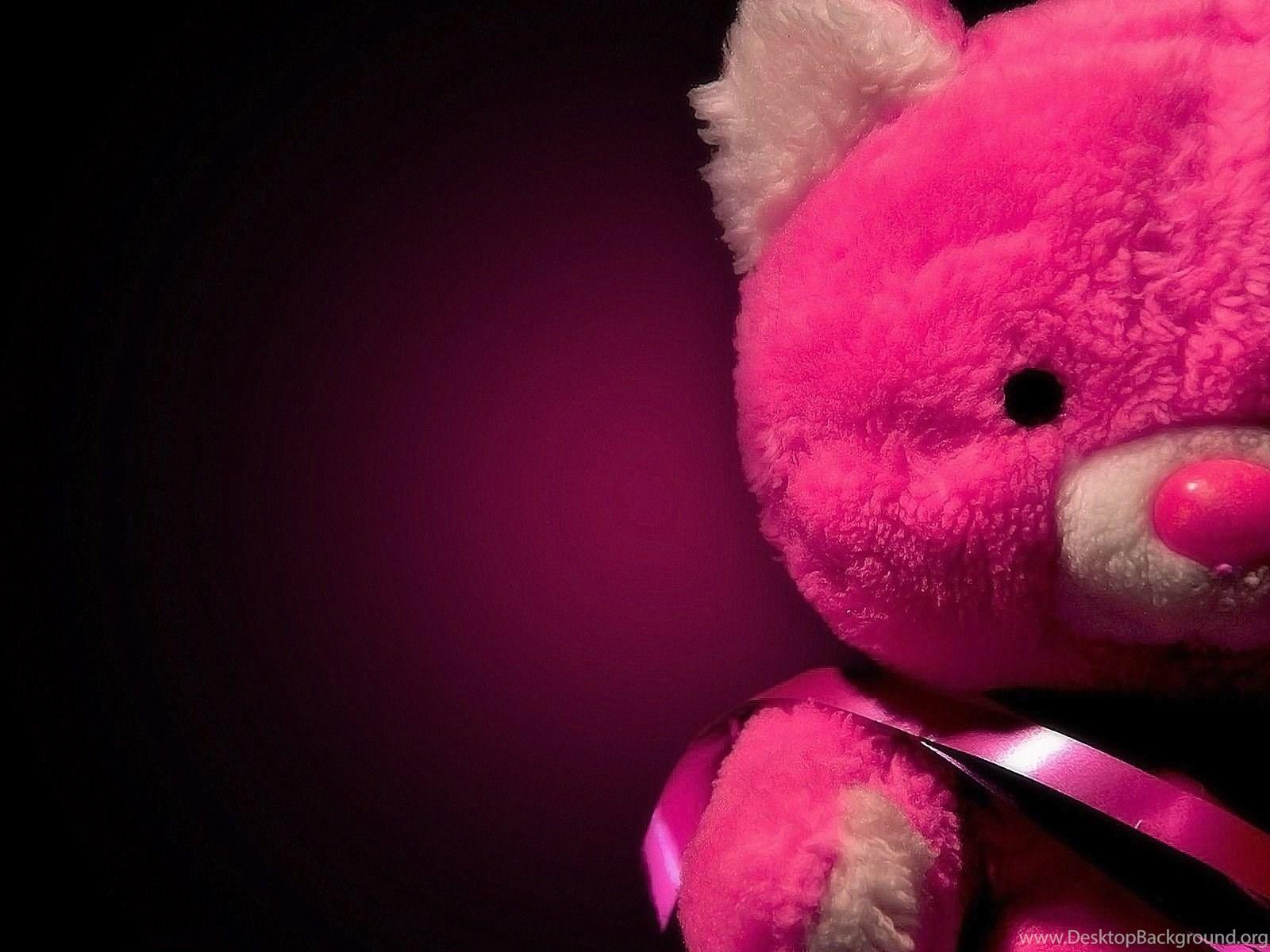 20 Full Size Cute Teddy Bears Hd Wallpapers Desktop Background