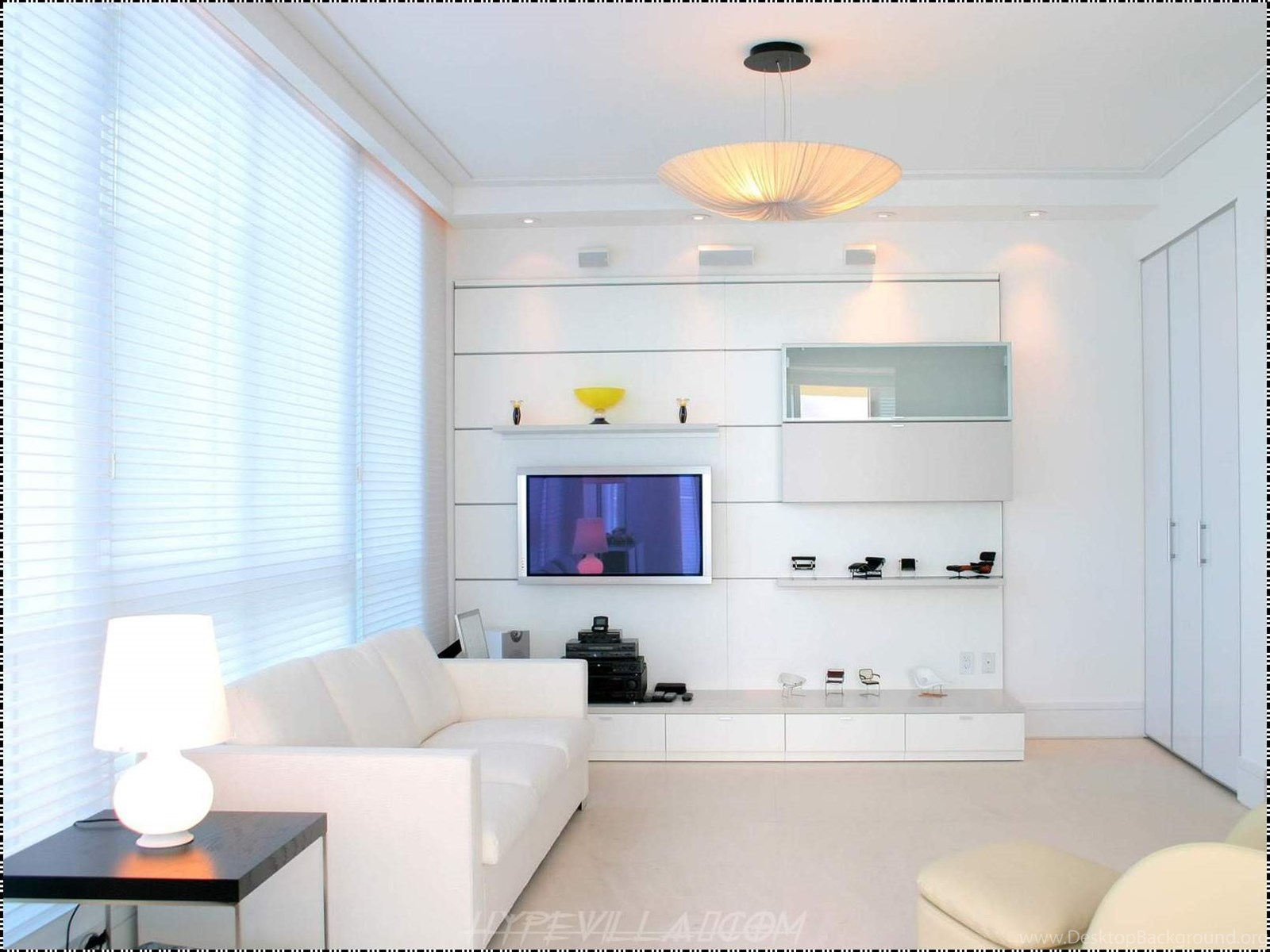 Unique Home Design Wallpapers HD Desktop Background