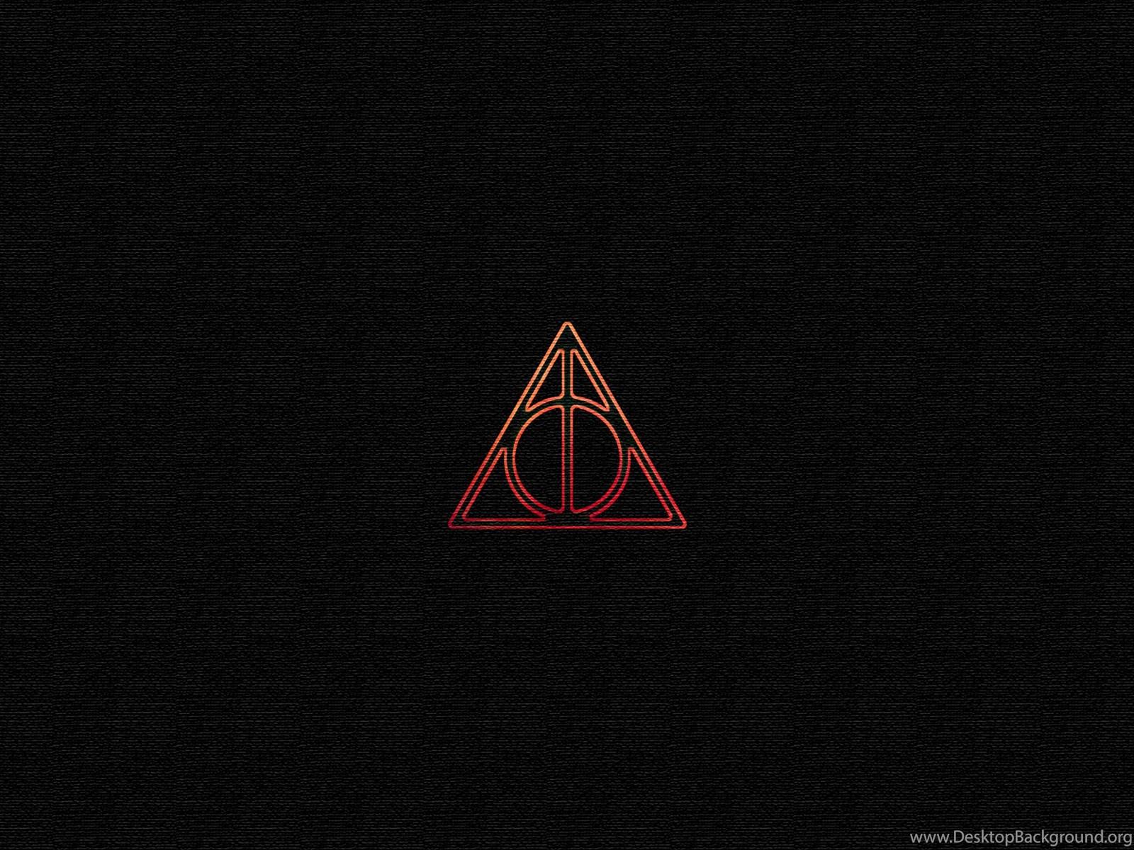 Jestingstock Com Harry Potter Deathly Hallows Symbol Wallpapers