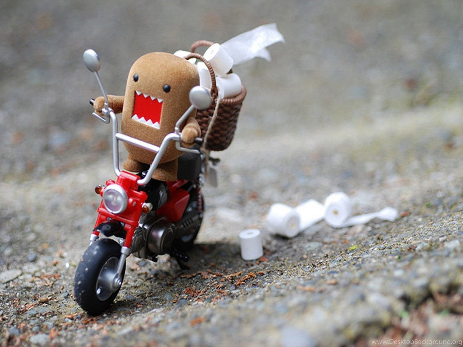 Cute Domo Wallpapers Wallpapers Cave Desktop Background