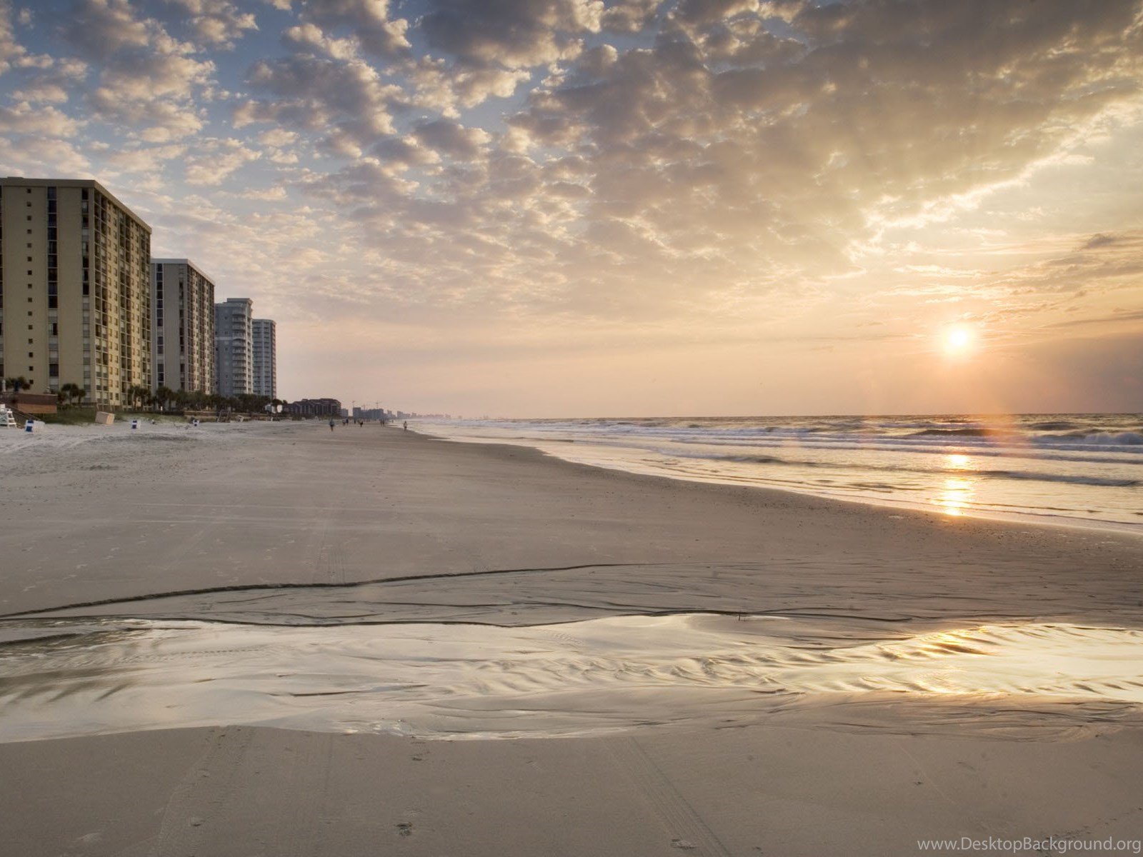 Myrtle Beach Sc Desktop Background