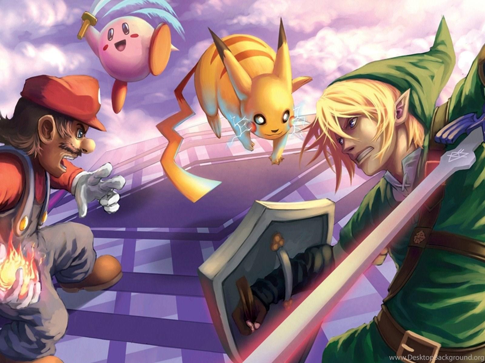 Fonds D Ecran Super Smash Bros Tous Les Wallpapers Super Smash