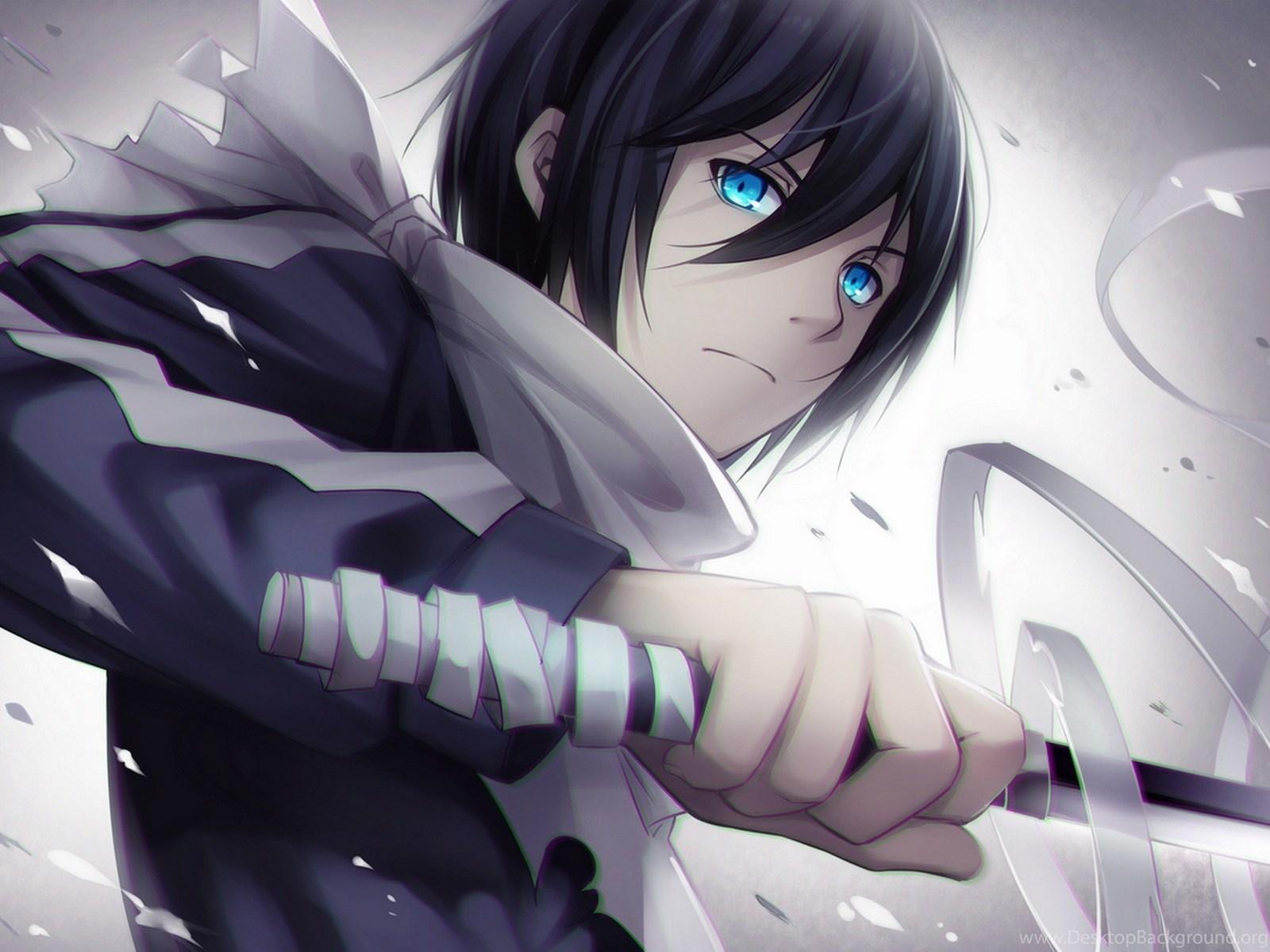 Anime Handsome Cute Boy Desktop Backgrounds HD Wallpapers Large