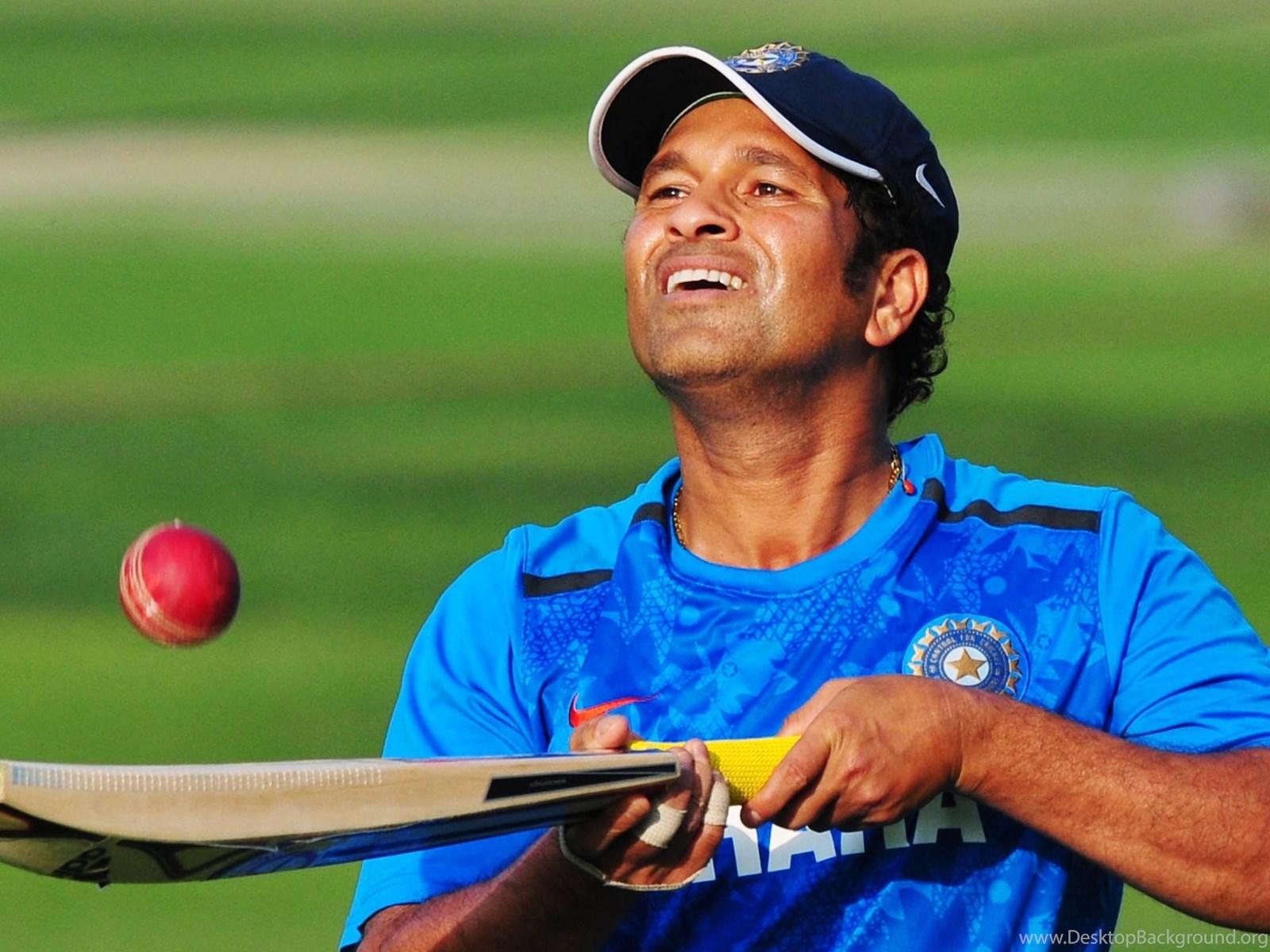 cricket sachin tendulkar indian player wallpapers desktop background