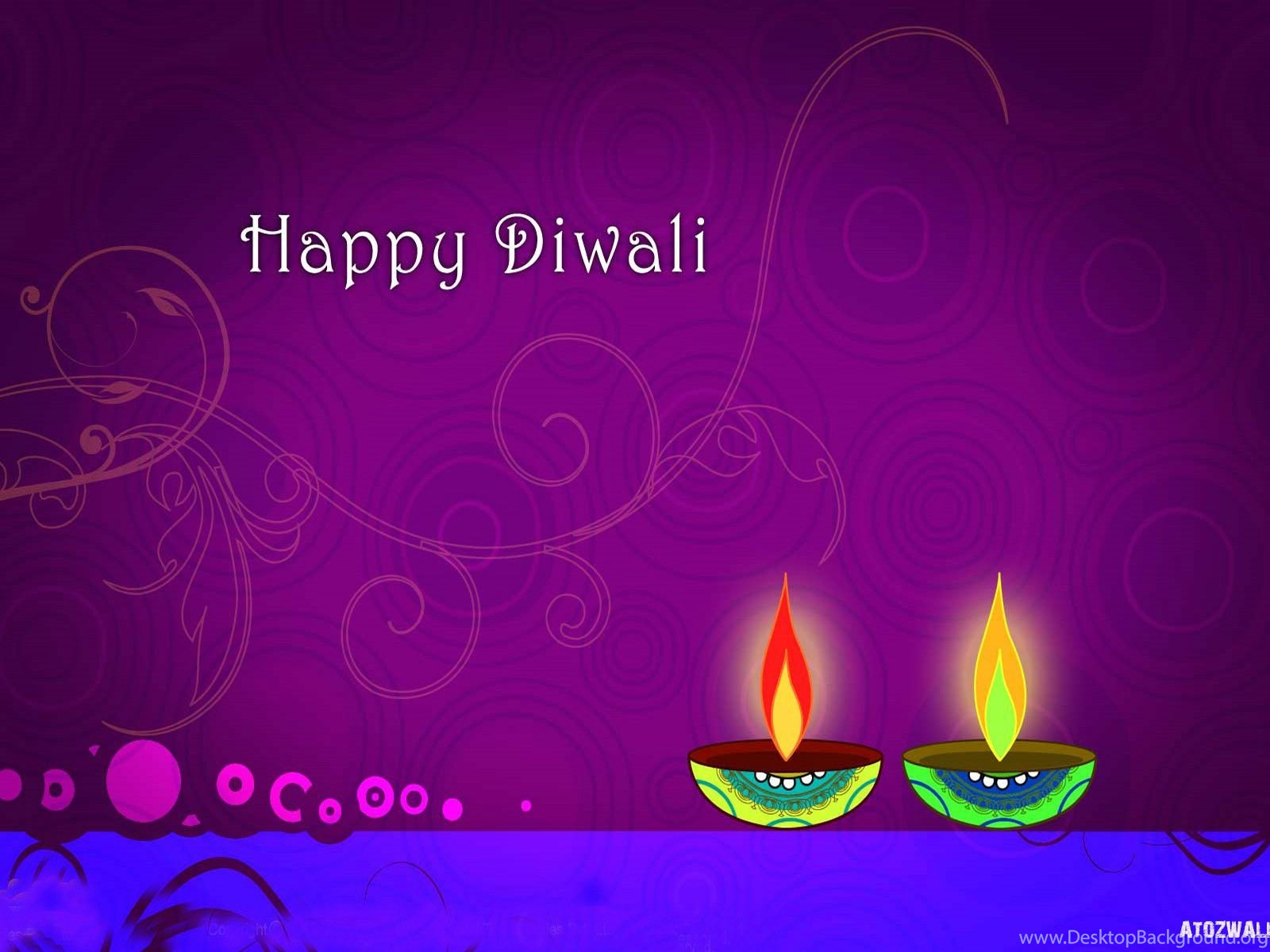 Diwali Archives A To Z Wallpapers Desktop Background