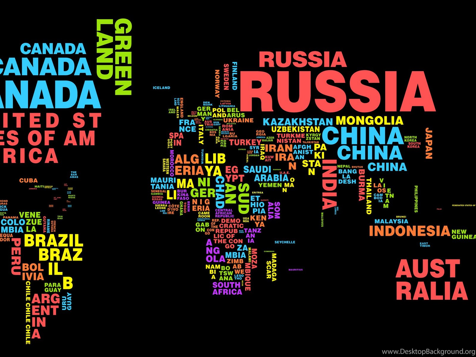 World map typography country best 2560x1440 hd wallpapers and fullscreen voltagebd Choice Image