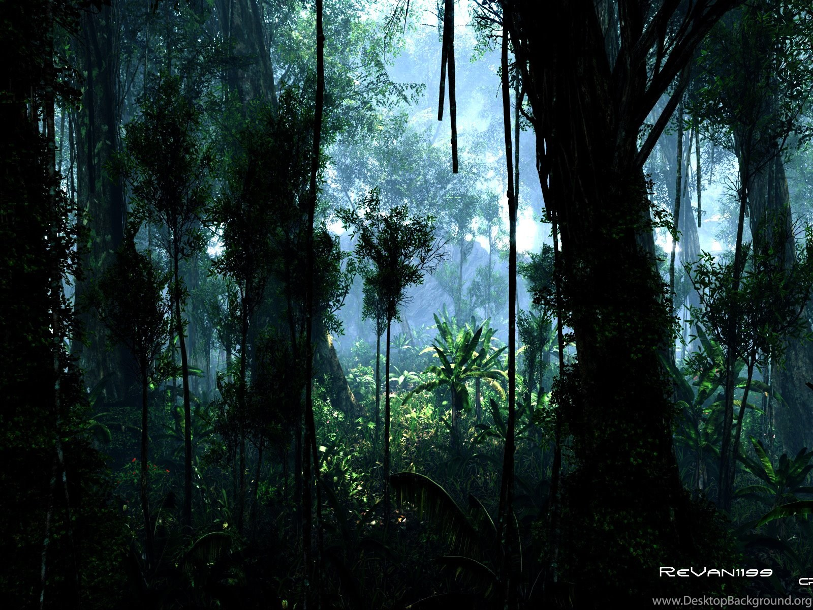 Weekly CryEngine 3 Gallery [January 15th 21st]