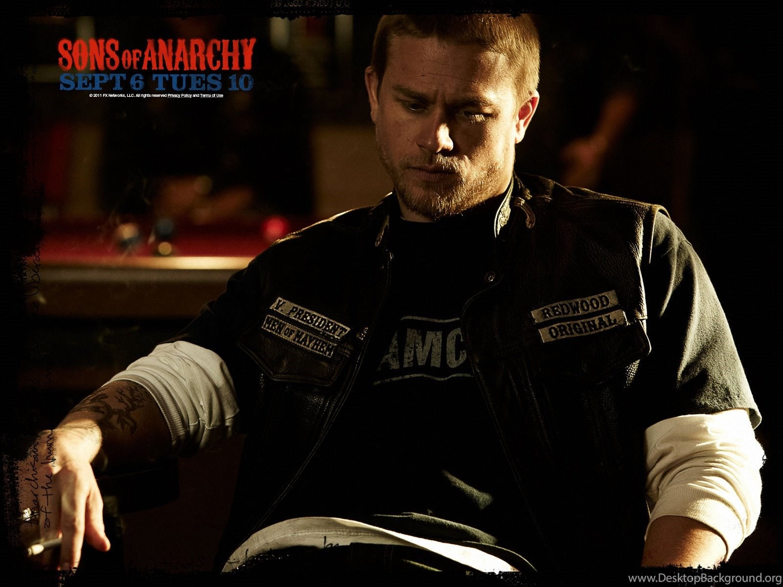Sons Of Anarchy Wallpapers Free Desktop Background