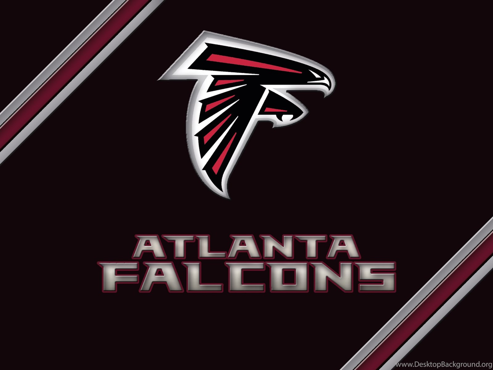 Atlanta Falcons Desktop Wallpapers 82 Background Pictures: HD Atlanta Falcons Backgrounds Desktop Background