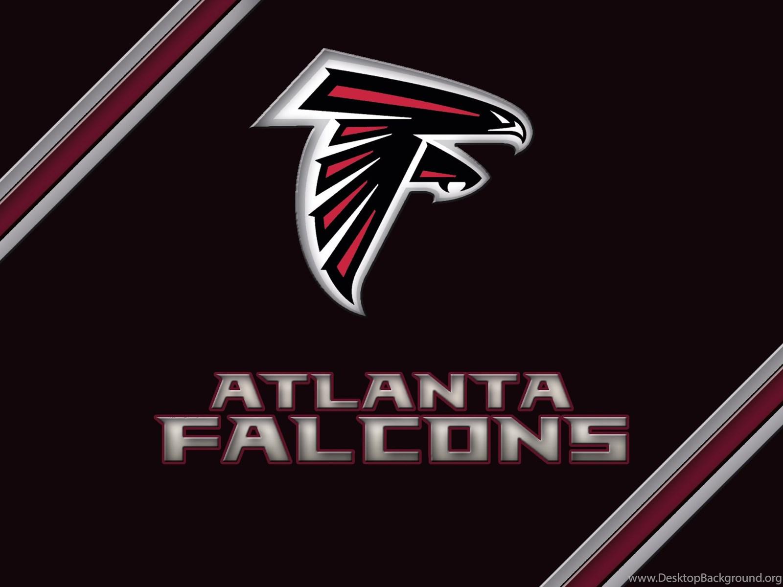 Atlanta Falcons Hd Wallpapers: HD Atlanta Falcons Backgrounds Desktop Background