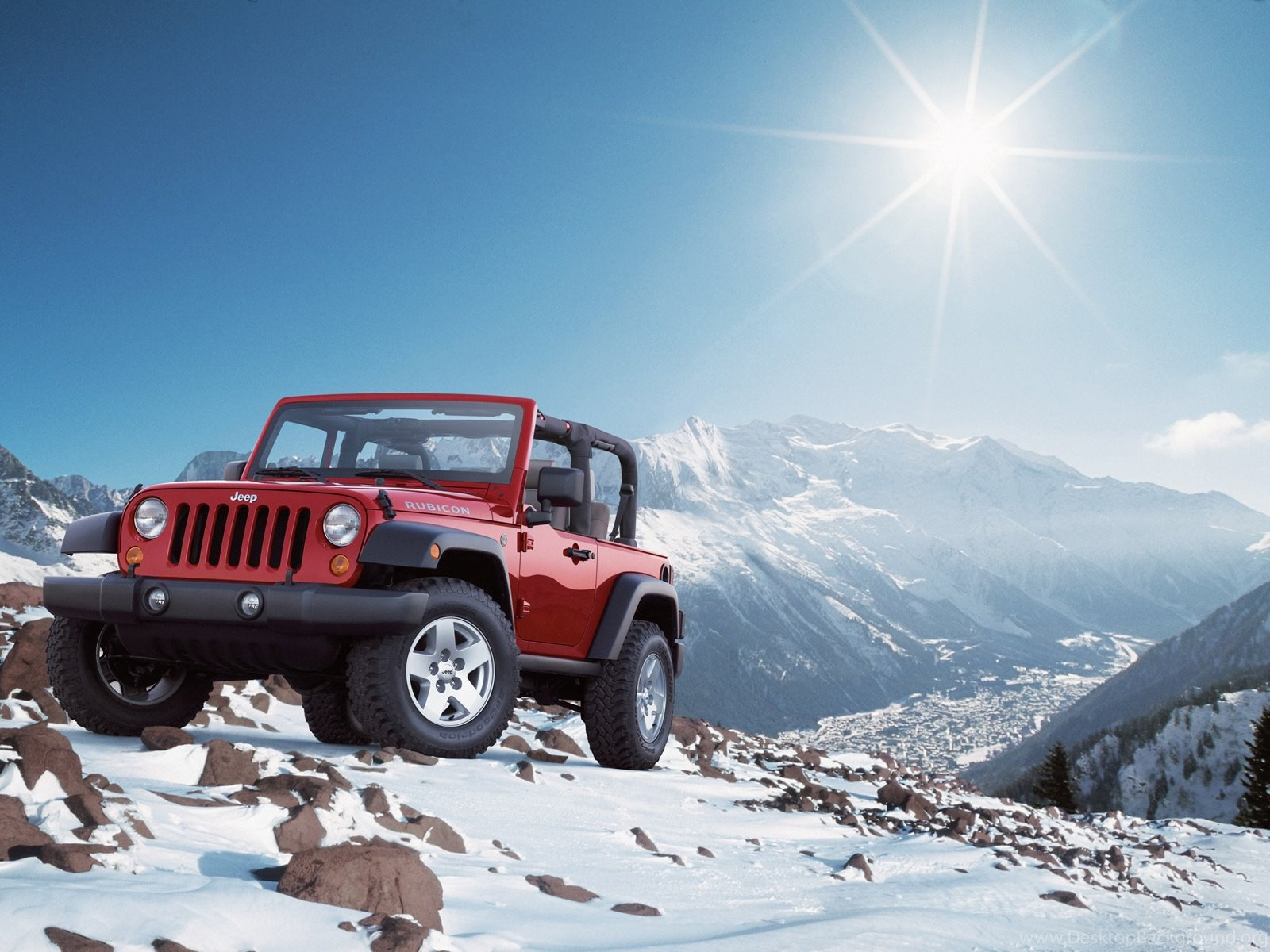 Wallpapers Women With Cars Backgrounds Cool Desktop Jeep Rubicon Desktop Background