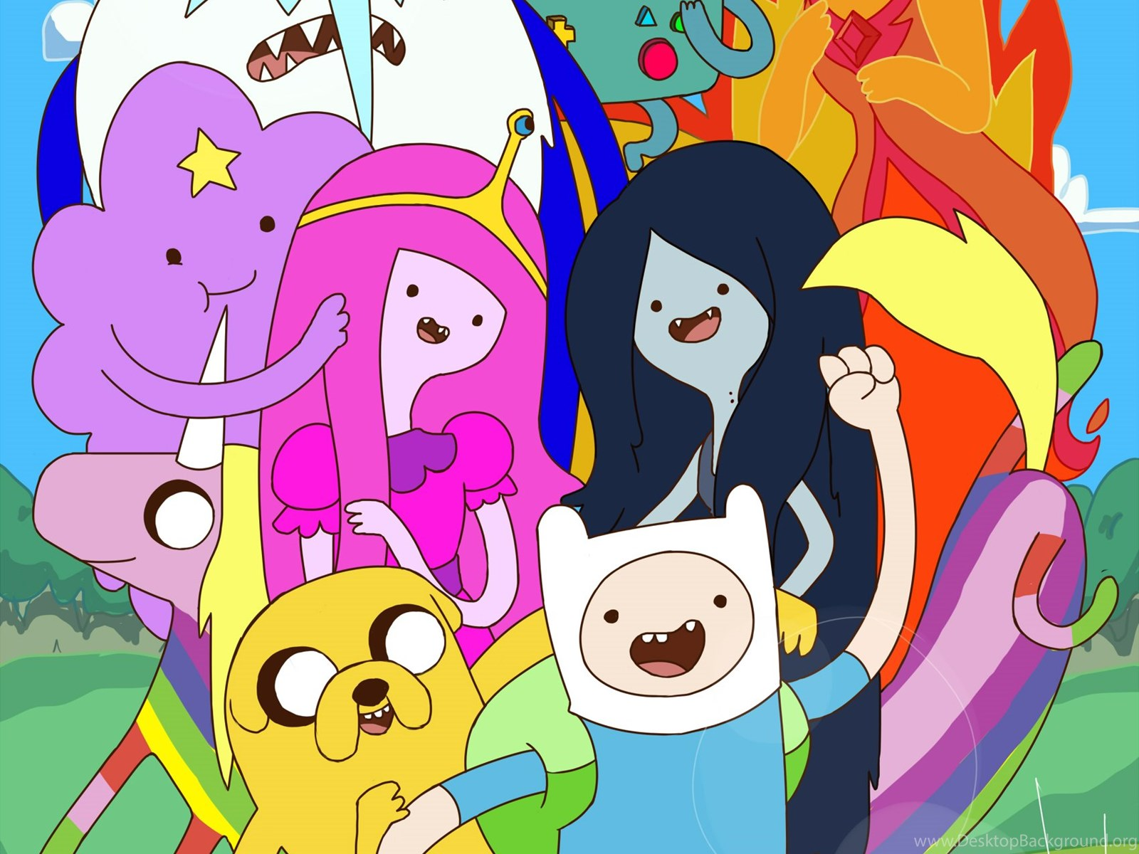 adventure time wallpapers download - photo #47