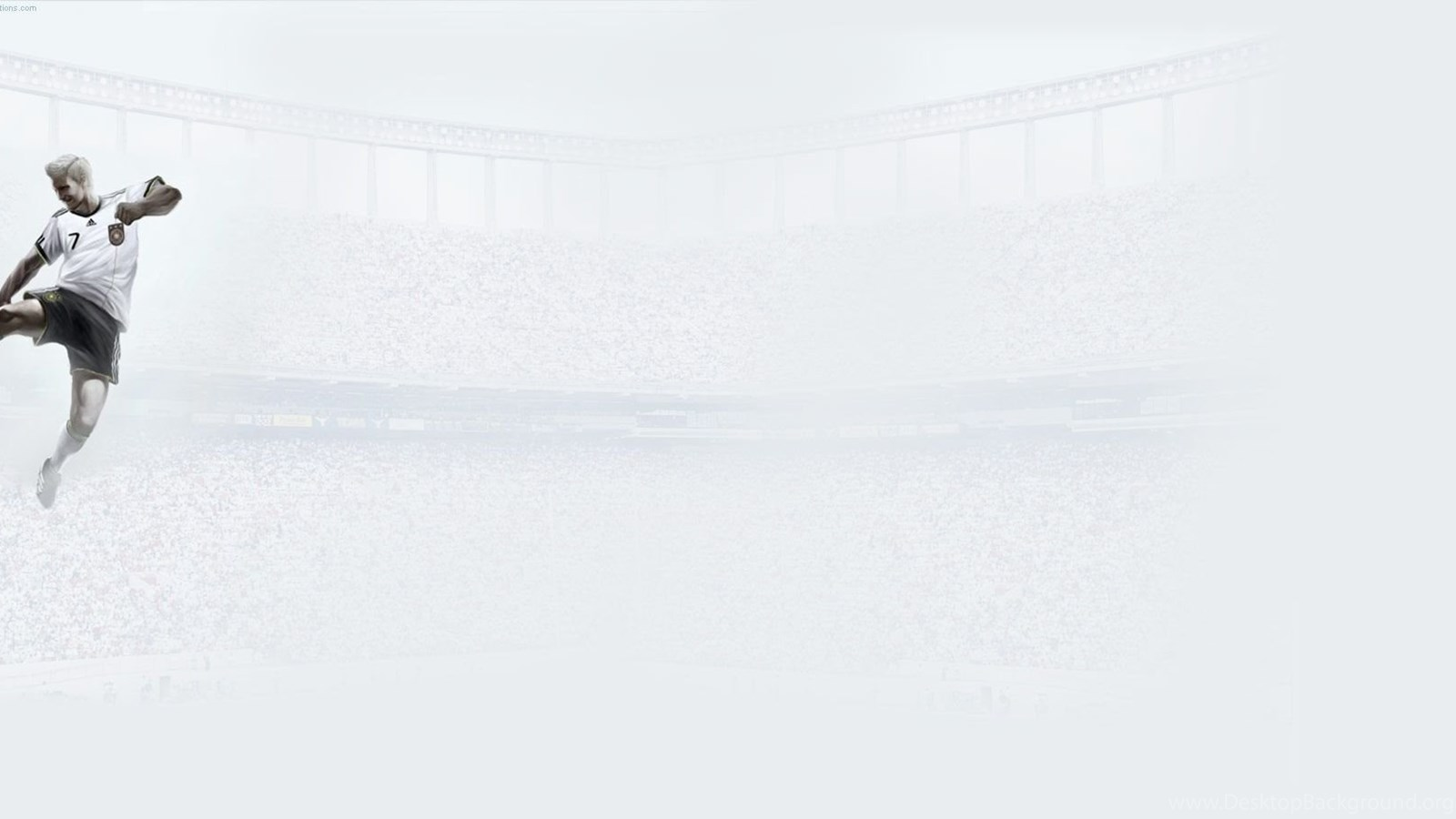 Sports background for powerpoint