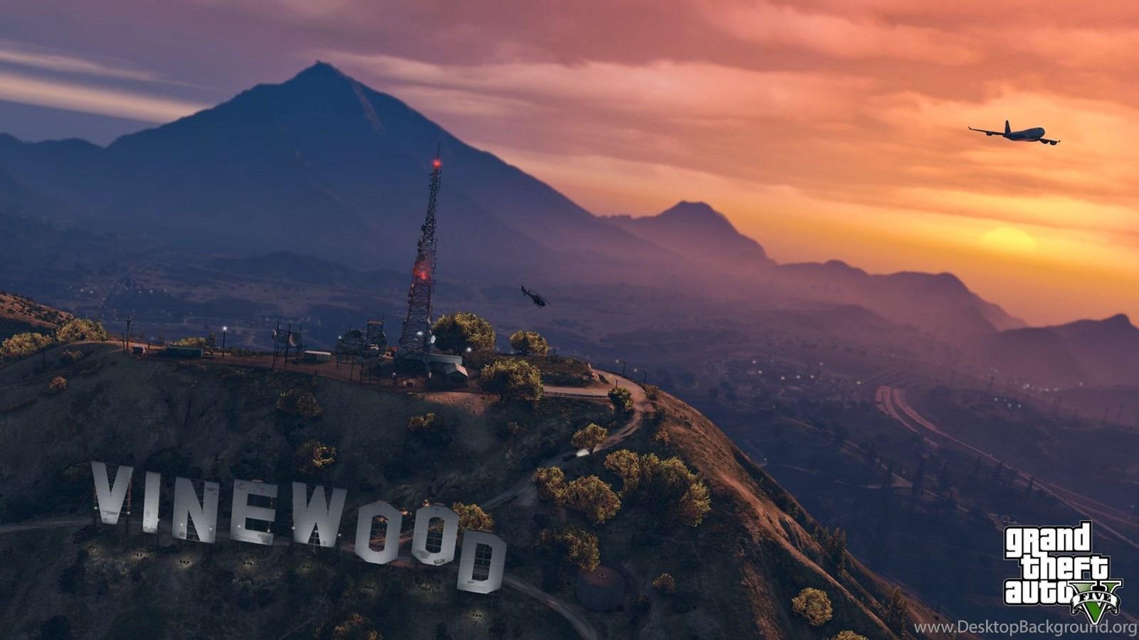 GTA 5 Grand Theft Auto Wallpapers HD Desktop Background