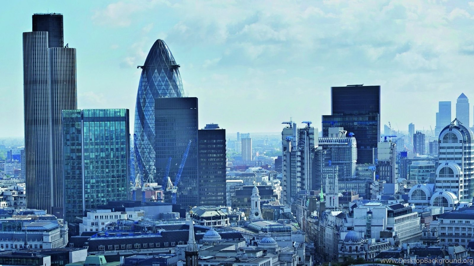 46607 beautiful skyline of london hd wallpaper