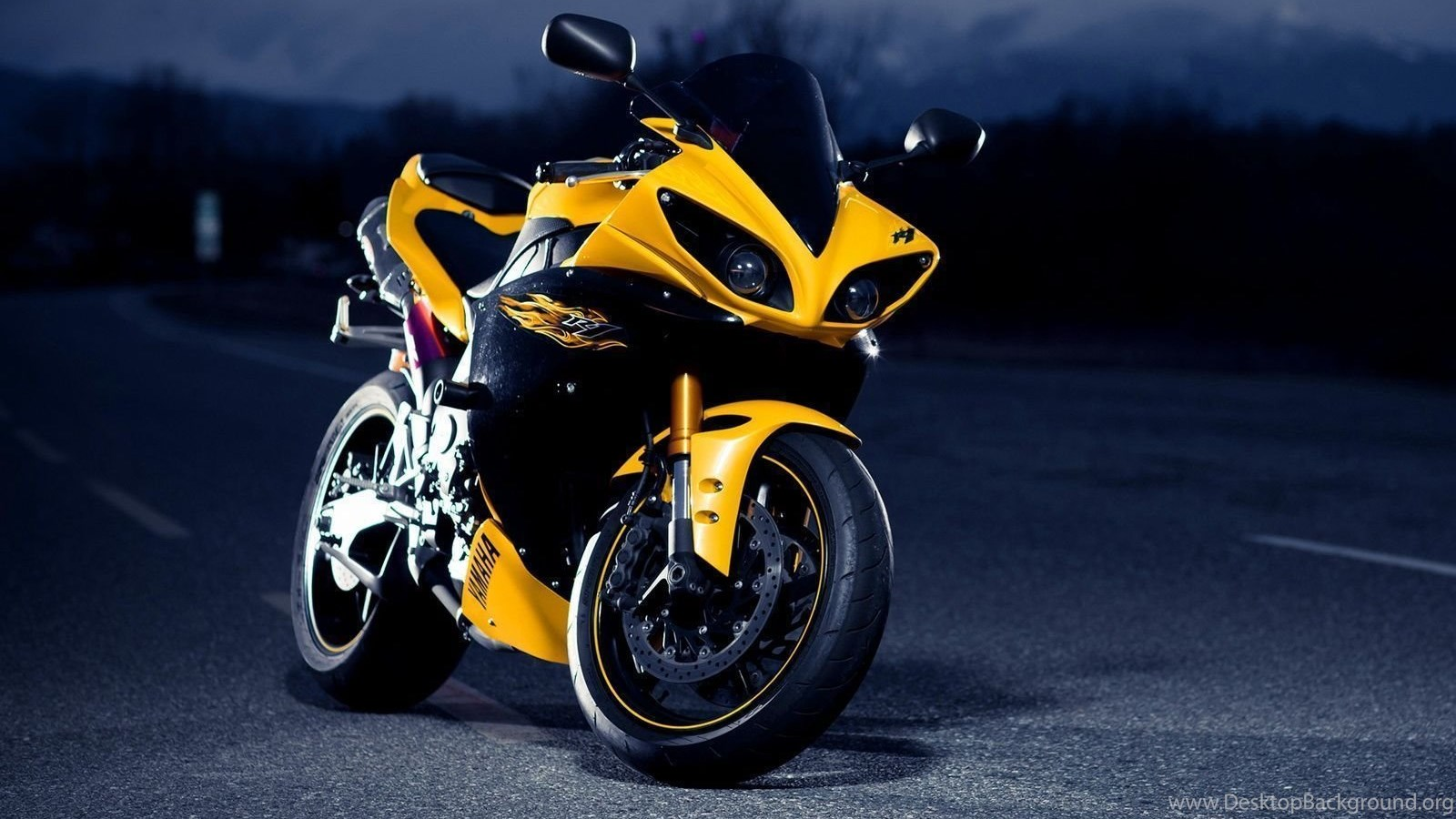 Download Yamaha R6 Wallpapers HD 2609 1920x1080 Px High