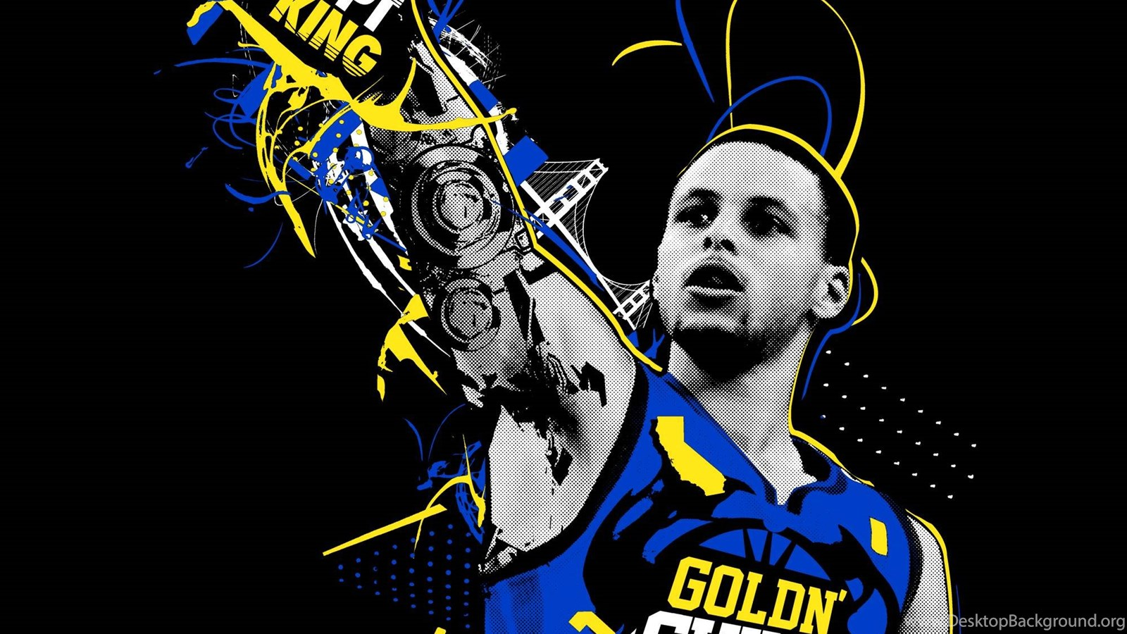 Sport Wallpaper Stephen Curry: Sports Stephen Curry HD NBA Wallpapers Desktop Background