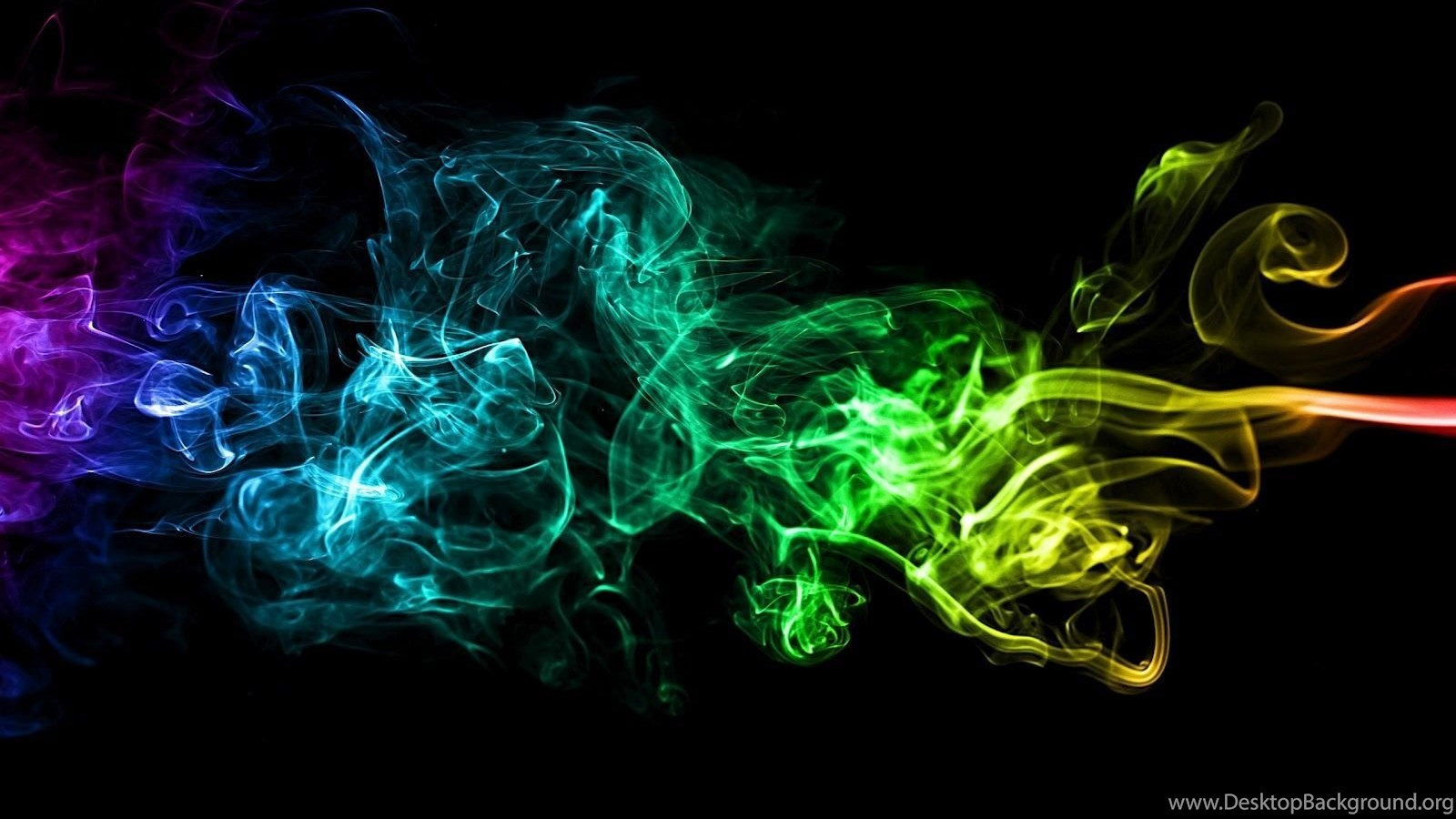 color smoke wallpapers hd wallpaper backgrounds of your choice