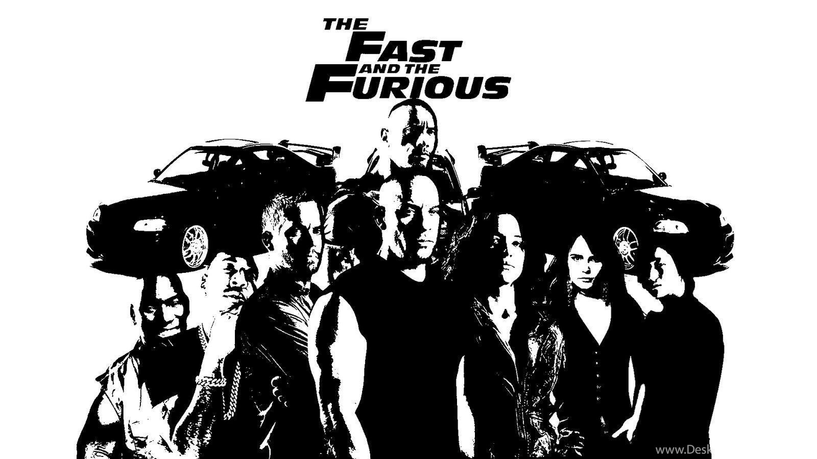 Fast And Furious Wallpapers HD By LionGraphics On ...