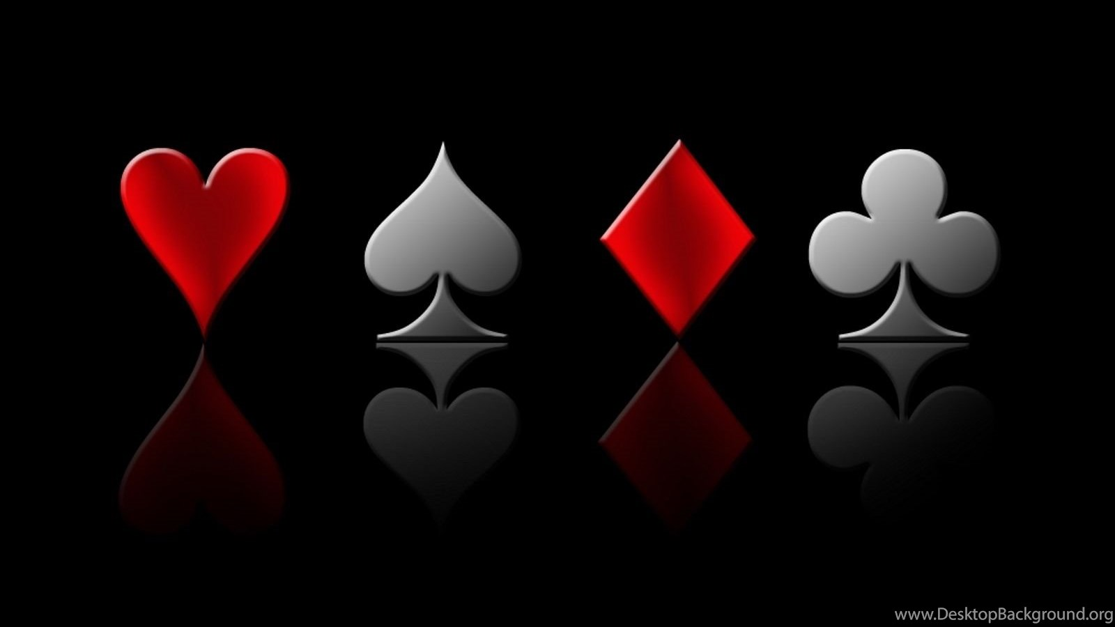 Playing cards wallpapers desktop background - Cool card wallpapers ...
