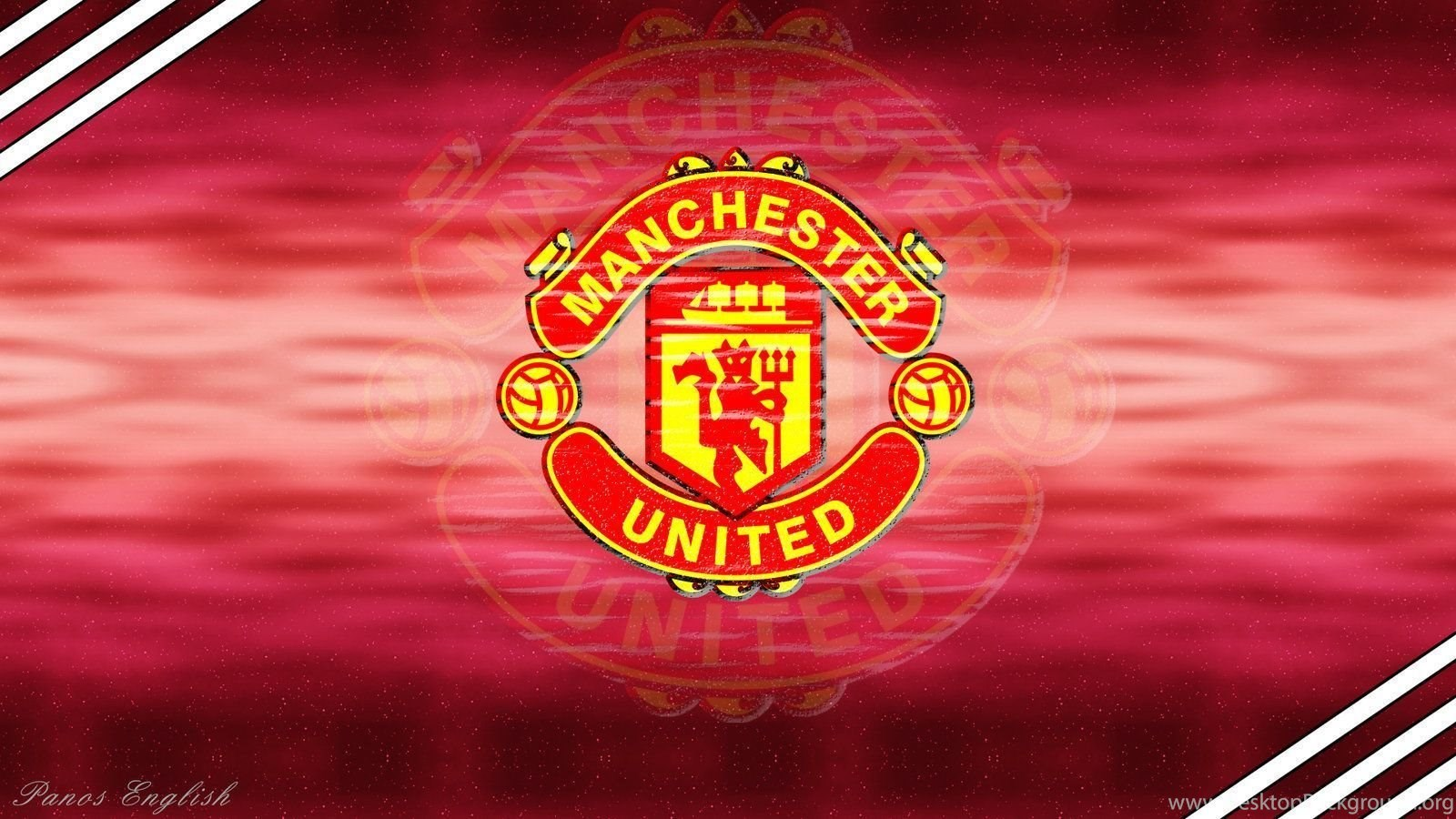 High Quality Manchester United Wallpapers