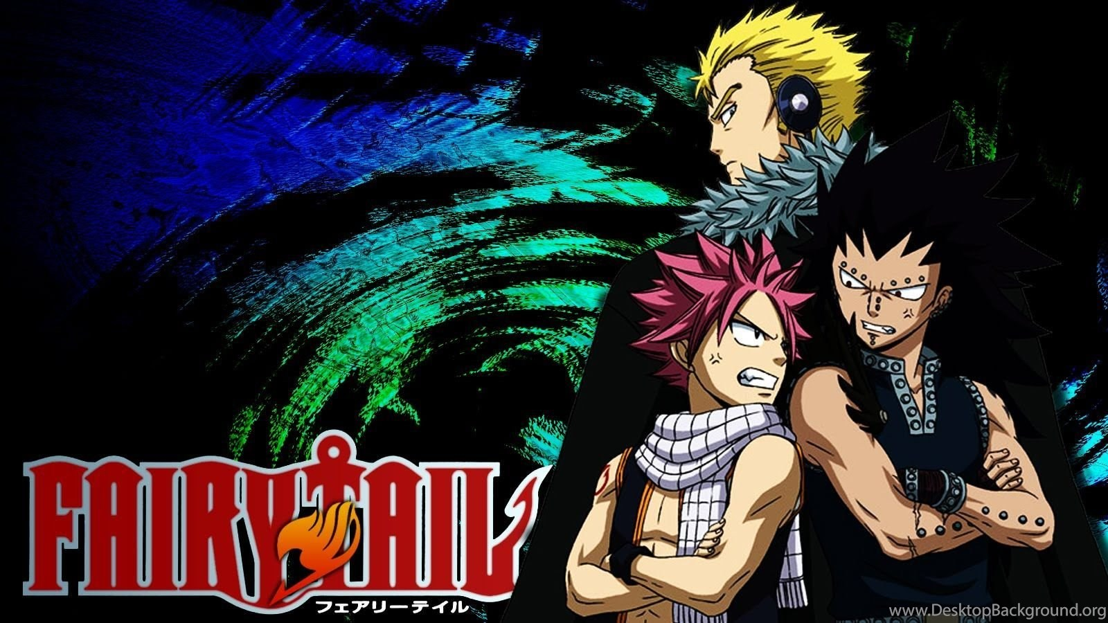 fairy tail wallpapers natsu and happy desktop background