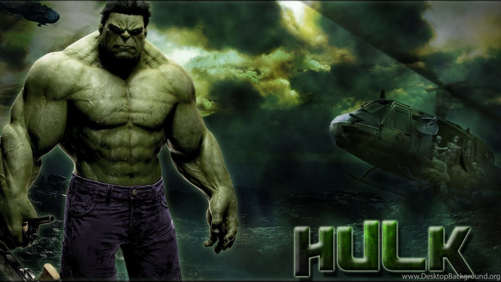 40 incredible hulk wallpapers for desktop desktop background