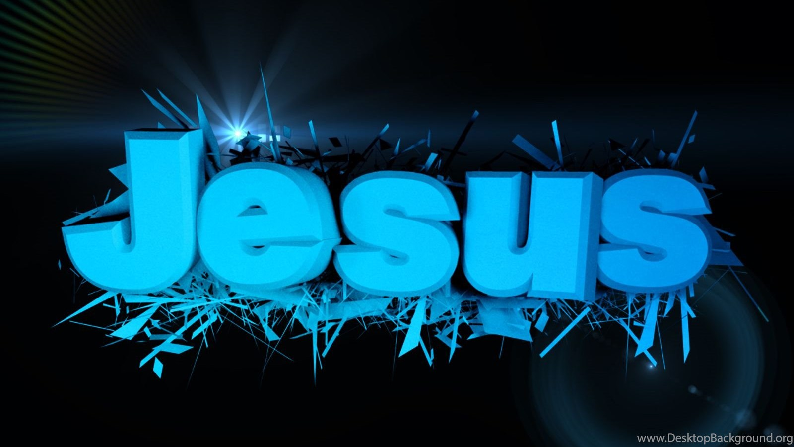 3D Jesus Wallpapers HD And Pictures Desktop Background