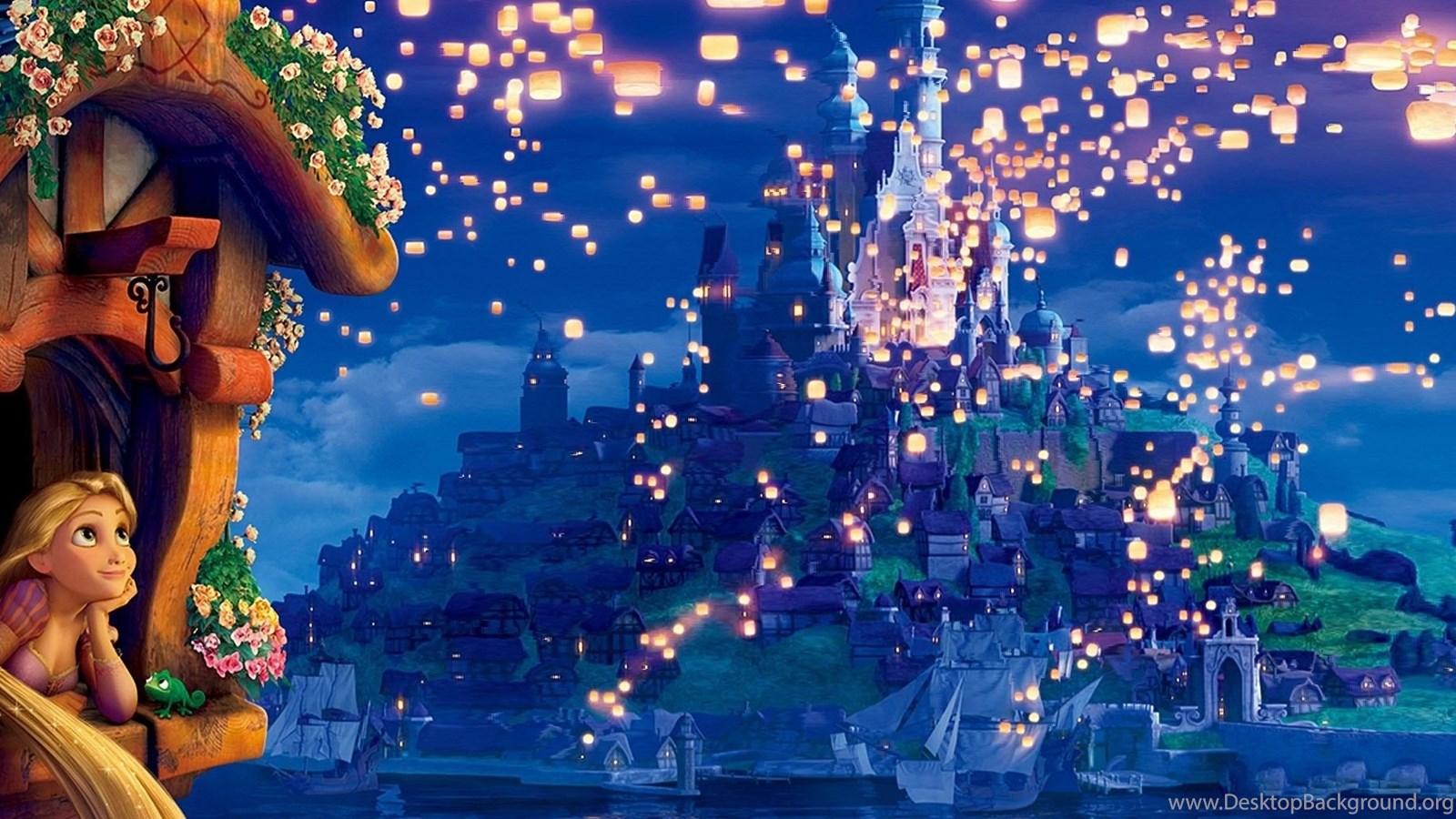 Download wallpapers tangled the movie rapunzel princess dreams desktop background - Rapunzel pictures download ...