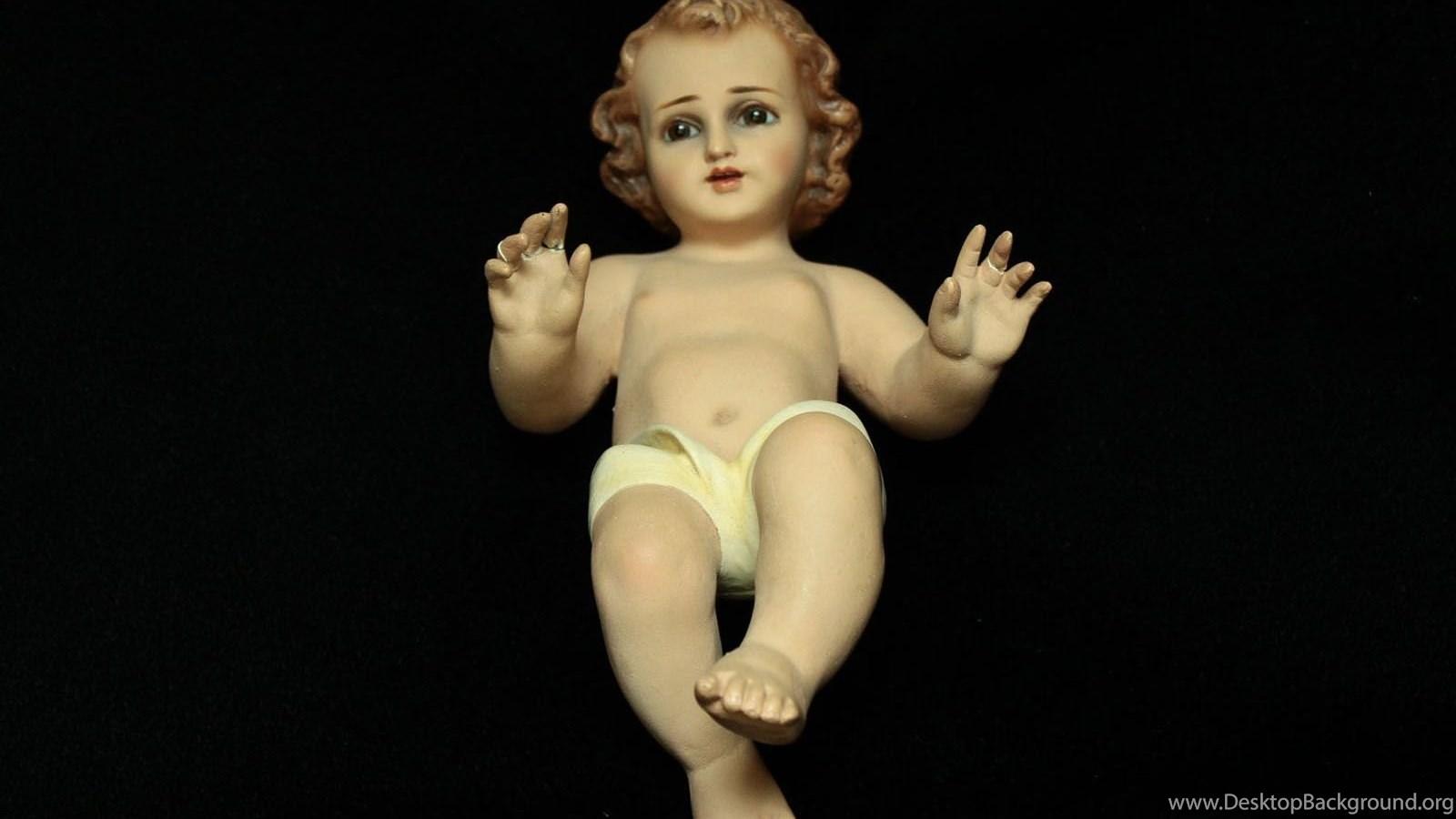 Baby Jesus Hd Wallpaperjpg Desktop Background