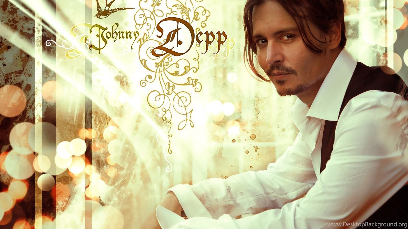 Johnny Depp HD Wallpapers Desktop Background