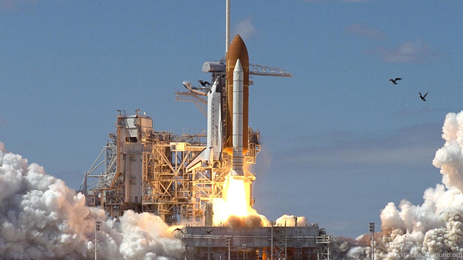 Nasa space shuttle launch wallpapers page 2 pics about - Nasa space shuttle wallpaper ...