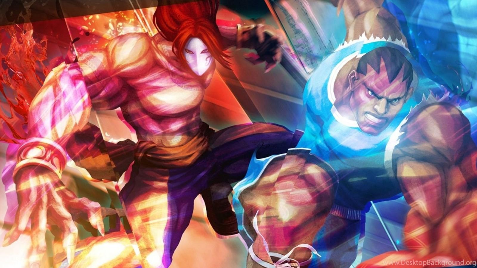 Street Fighter X Tekken Street Fighter Wallpapers 38492015