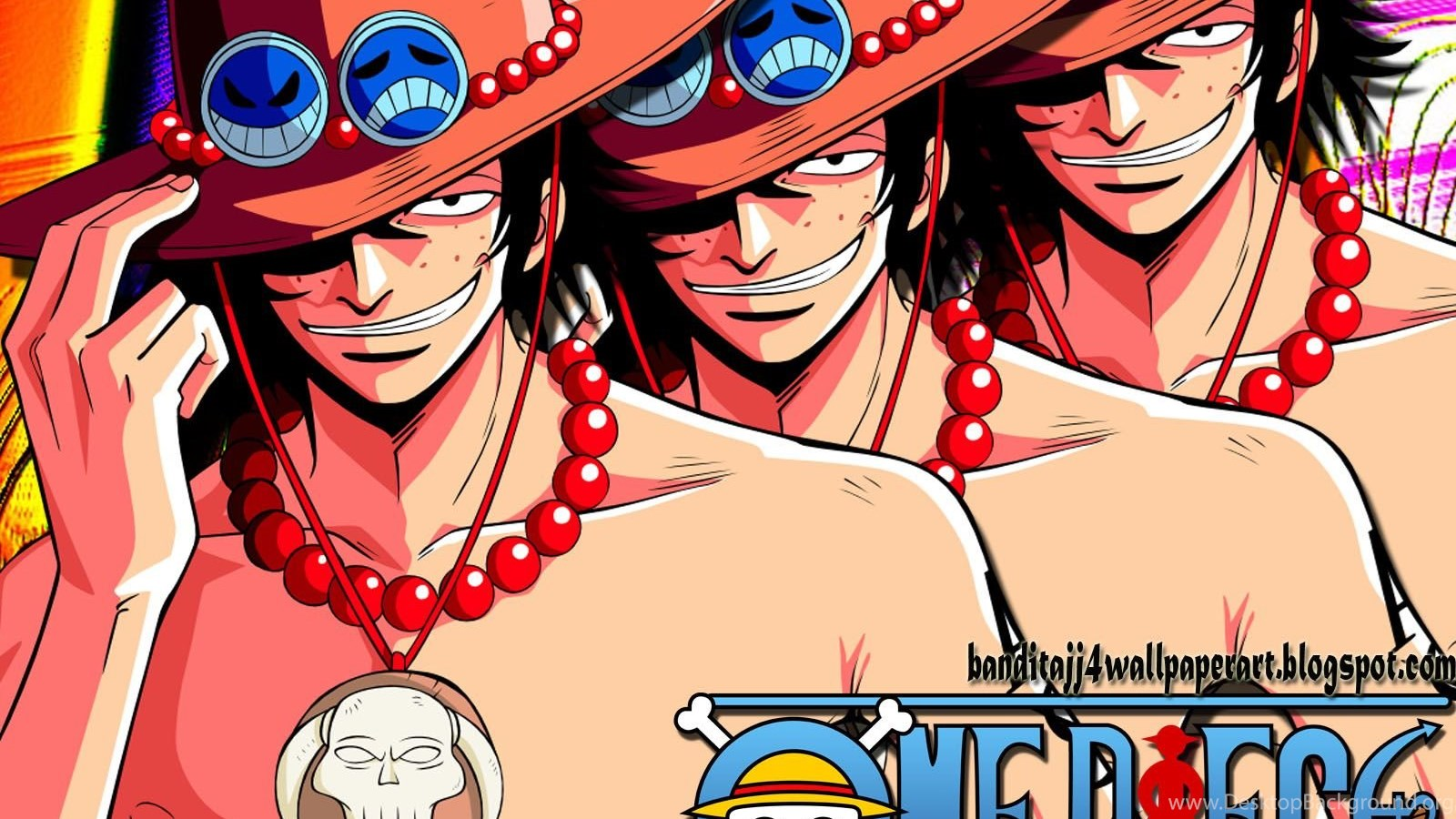 One Piece Wallpapers For Pc Desktop Background
