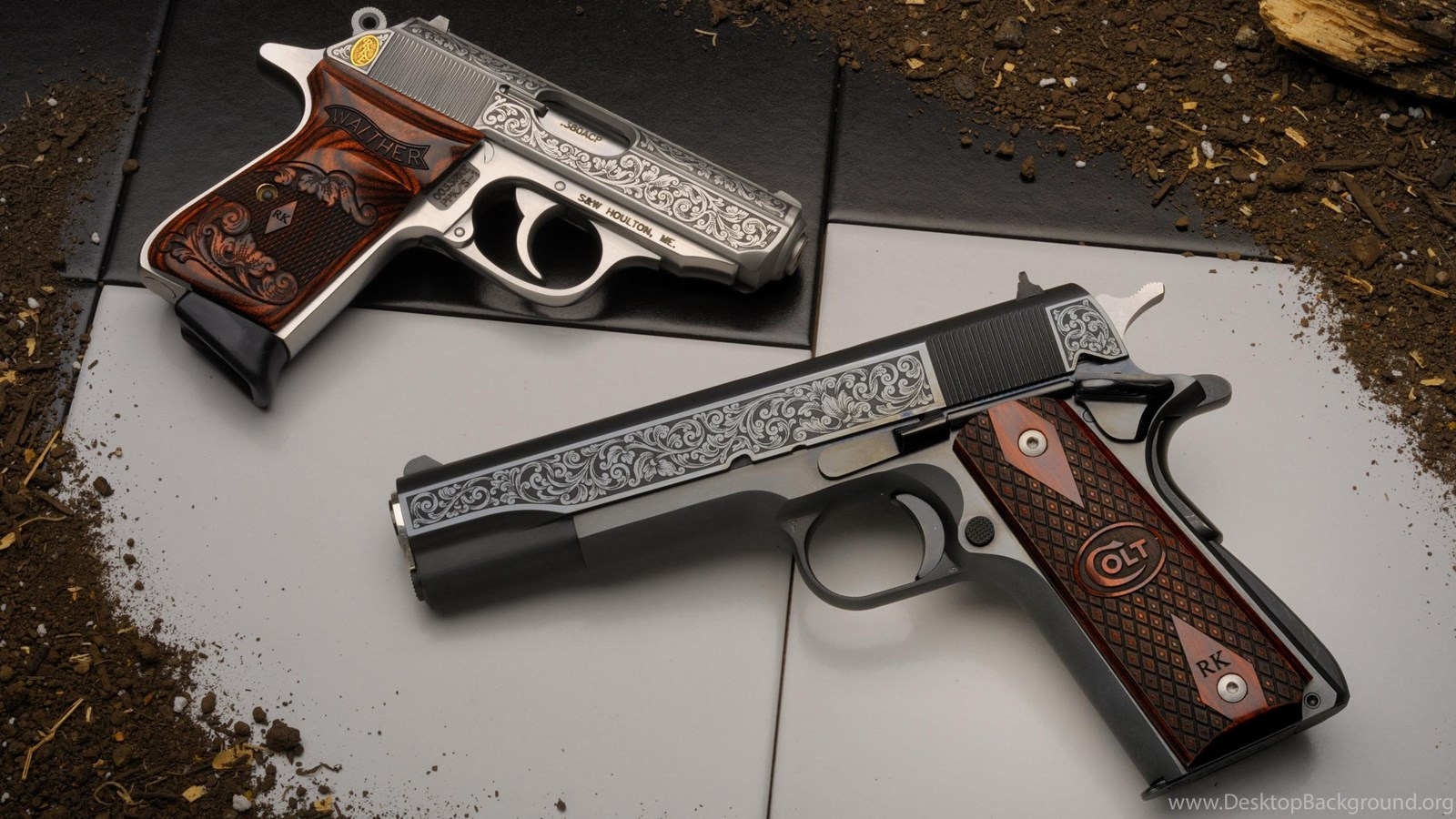 NicTaylor'-s R&amp-R (Review &amp- Recommendations): Tuning your Pistol for ...