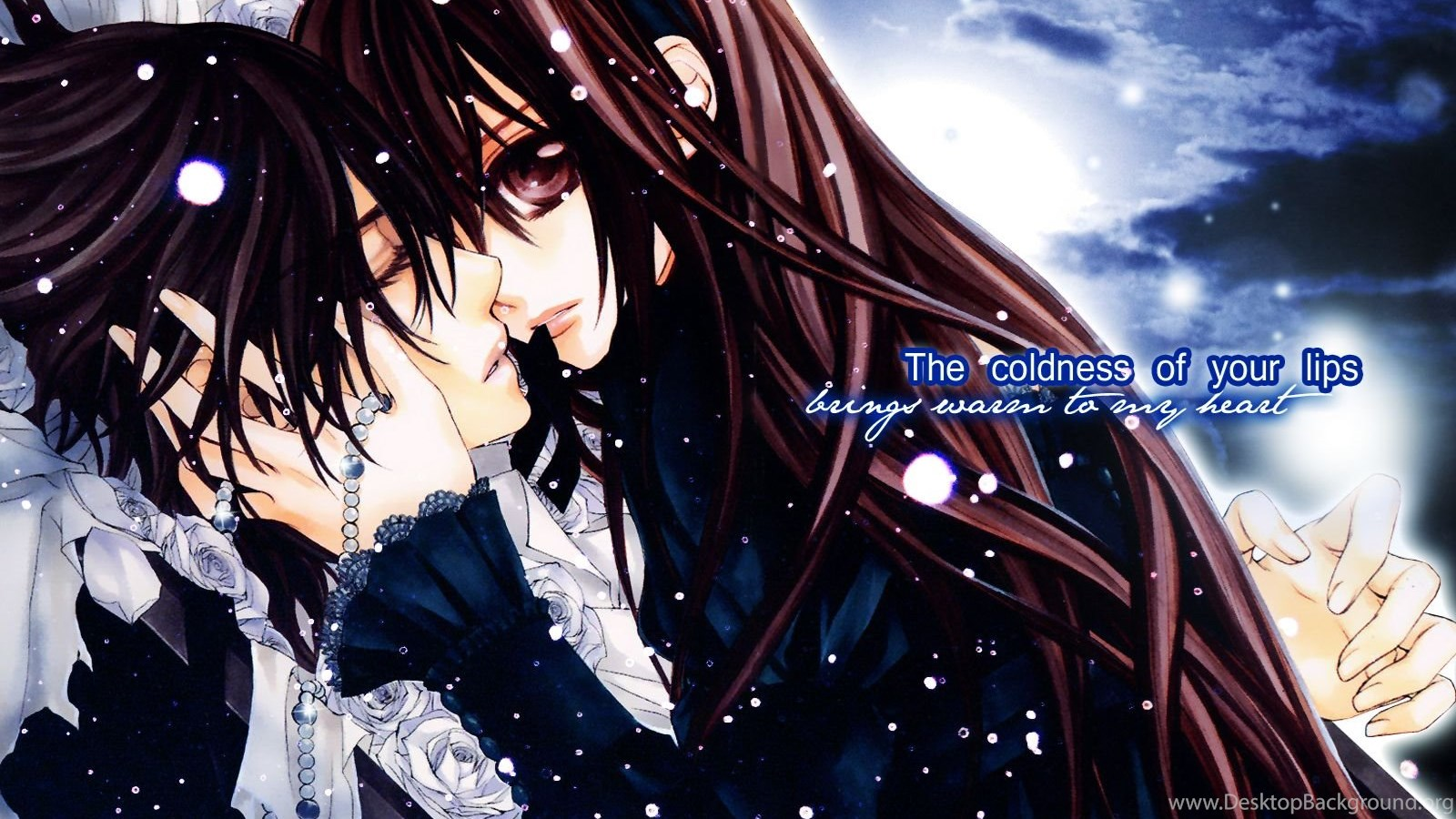 Vampire Knight Wallpapers 22634458 Fanpop Desktop