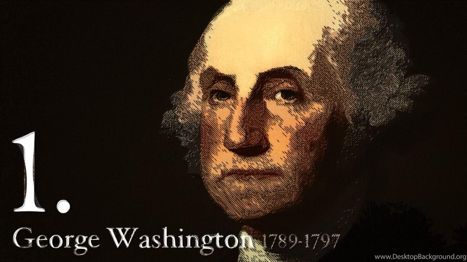 George washington president wallpaper george washington first ...