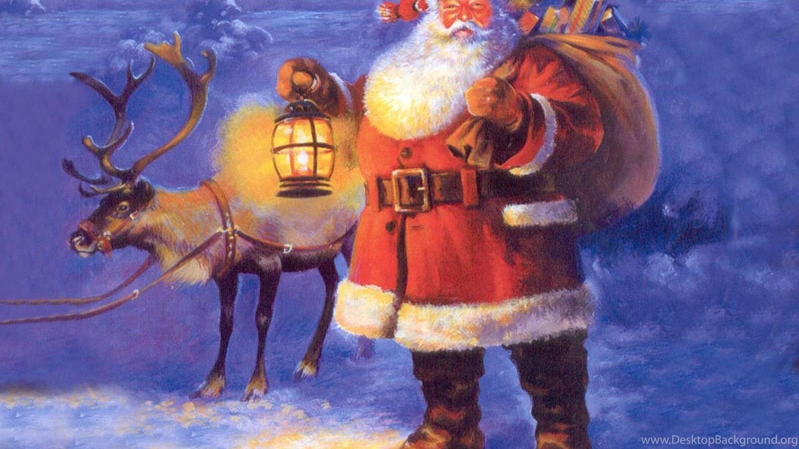 Christmas wallpaper free wallpapers downloads santabanta popular voltagebd Image collections