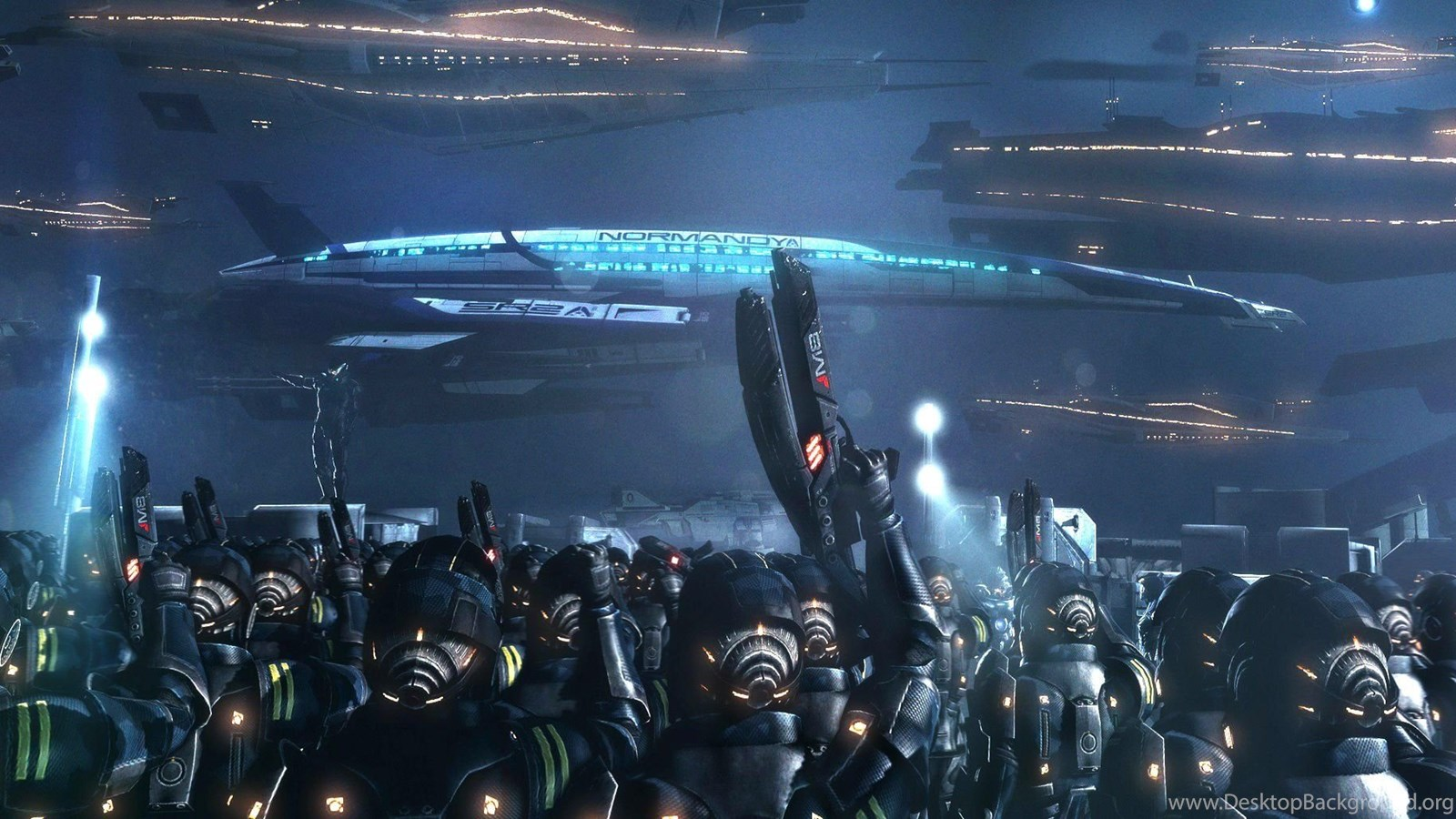 Mass Effect Andromeda Wallpaper Iphone: MASS EFFECT 4 Andromeda Sci Fi Shooter Action Futuristic
