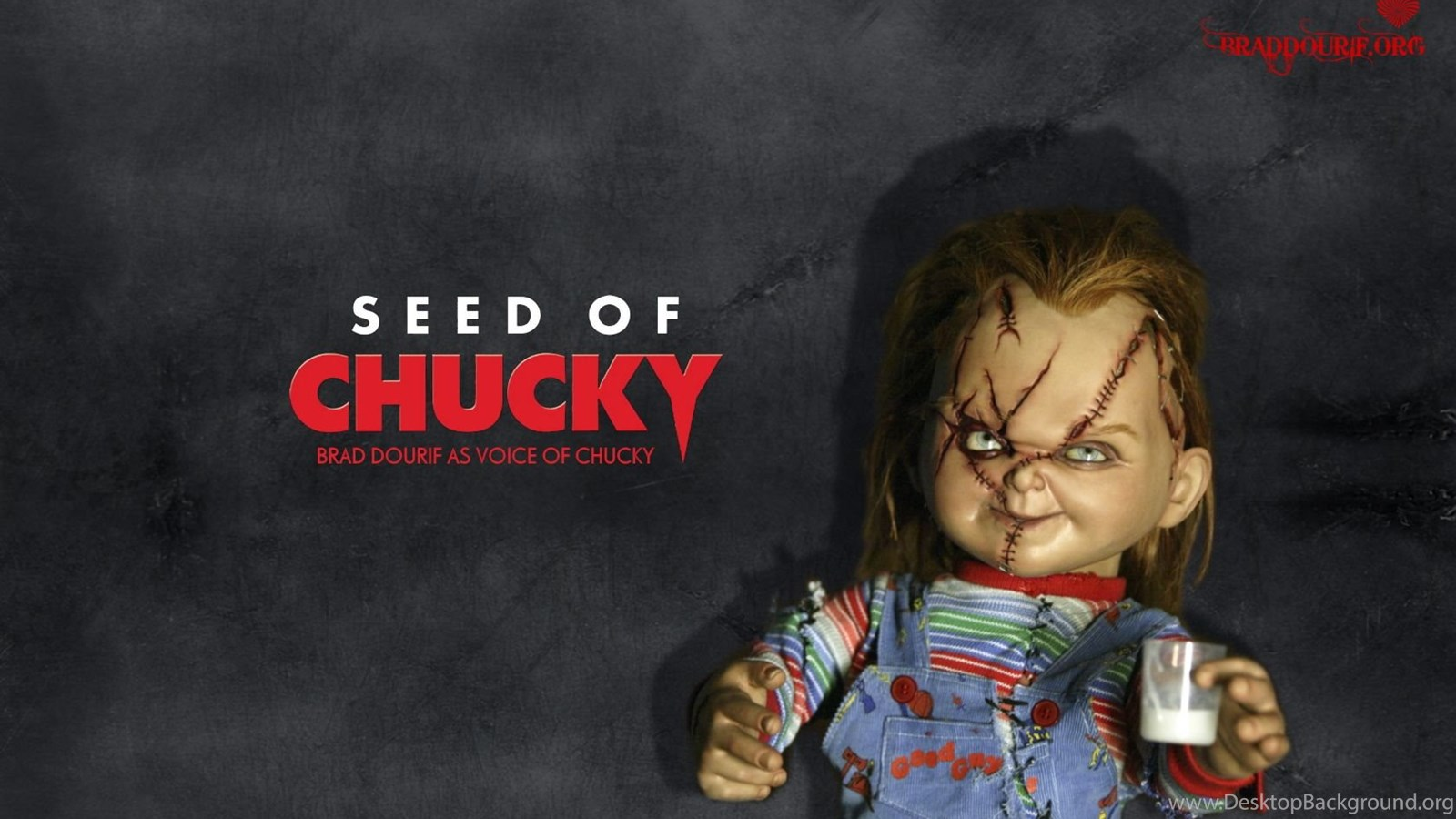 CHILDS PLAY SEED OF CHUCKY WALLPAPER Desktop Background