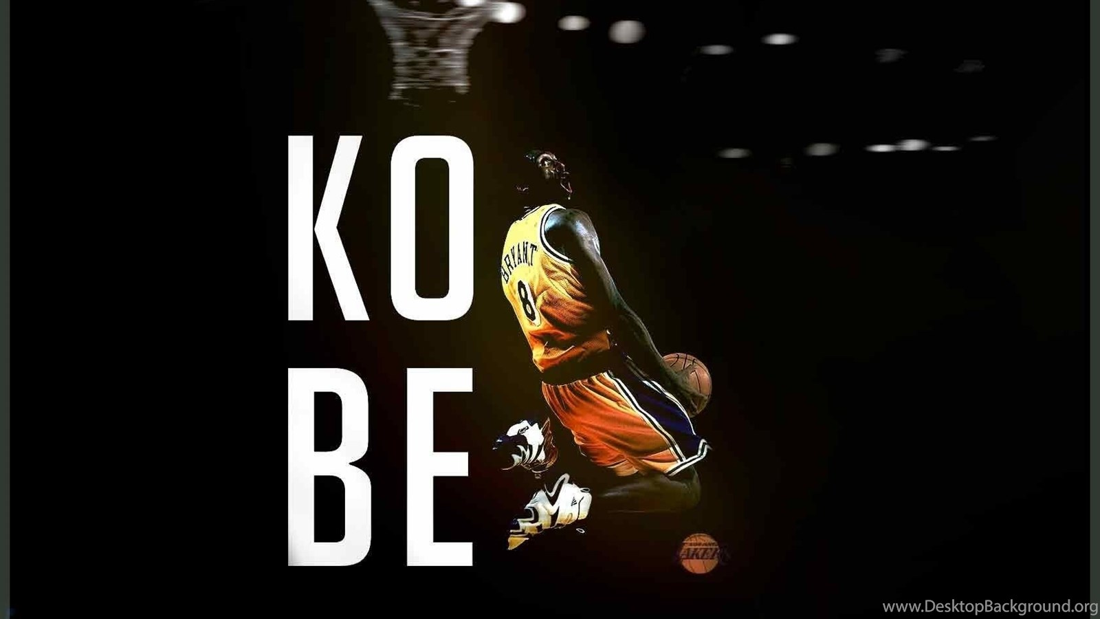 Kobe Bryant Wallpaper Black Mamba Jpg Desktop Background