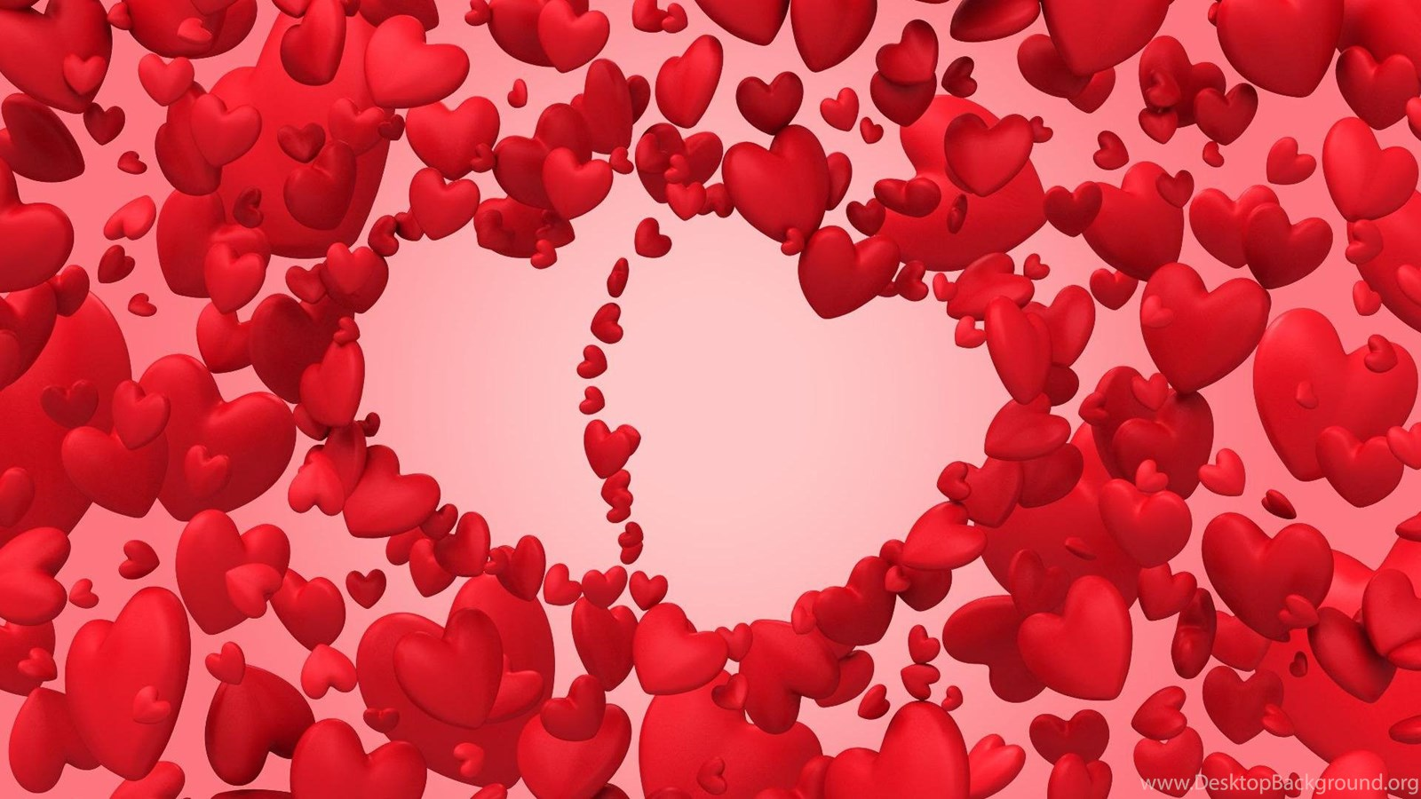 valentine day 3d love wallpapers picture desktop background