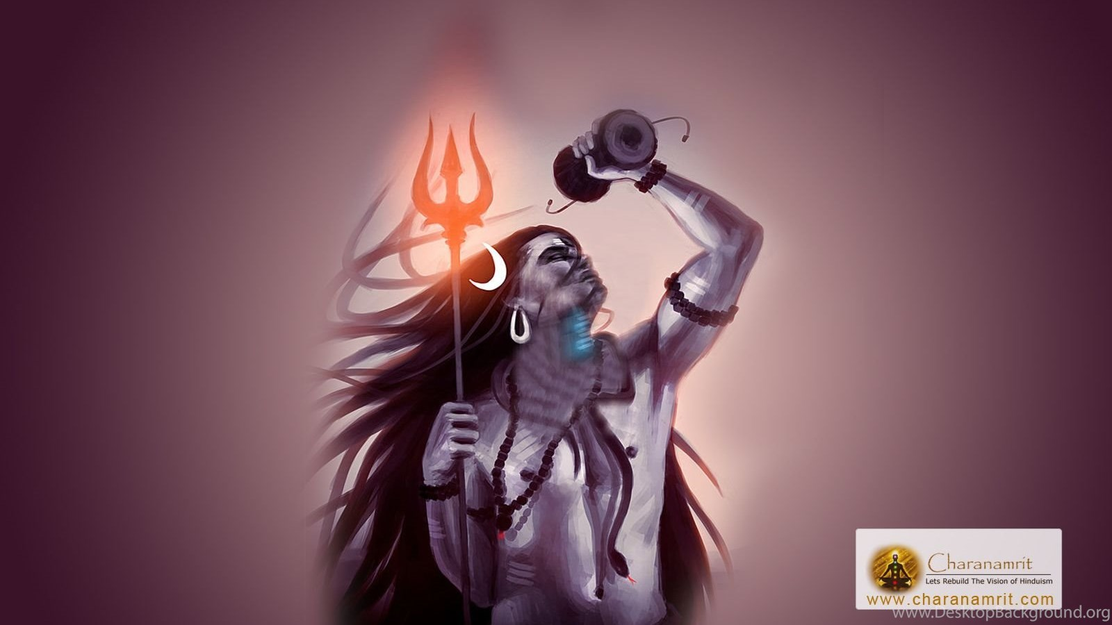 Lord Shiva 4k Wallpapers For Pc: Lord Shiva Attractive Hd Wallpapers For Free Download