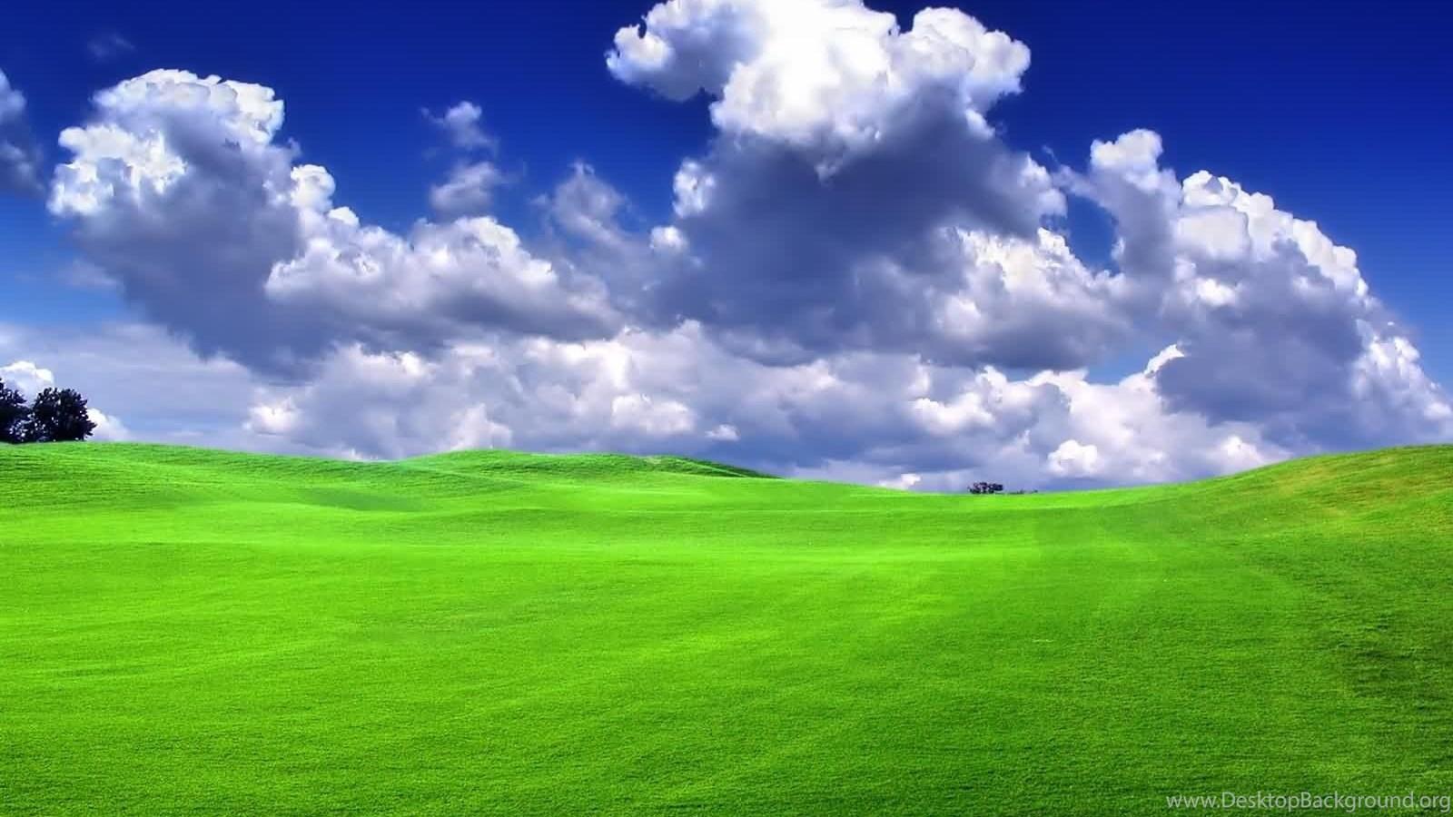 Natural Design Landscaping Wallpapers HD Desktop Background