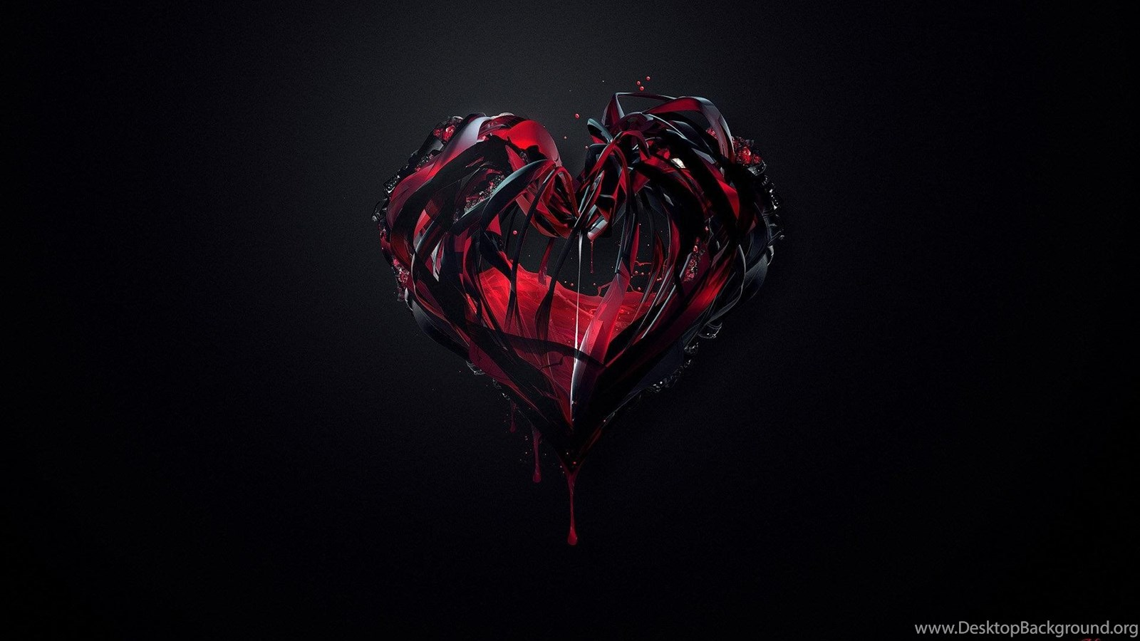 Gothic Love Wallpapers Free Wallpaper Images Desktop Background