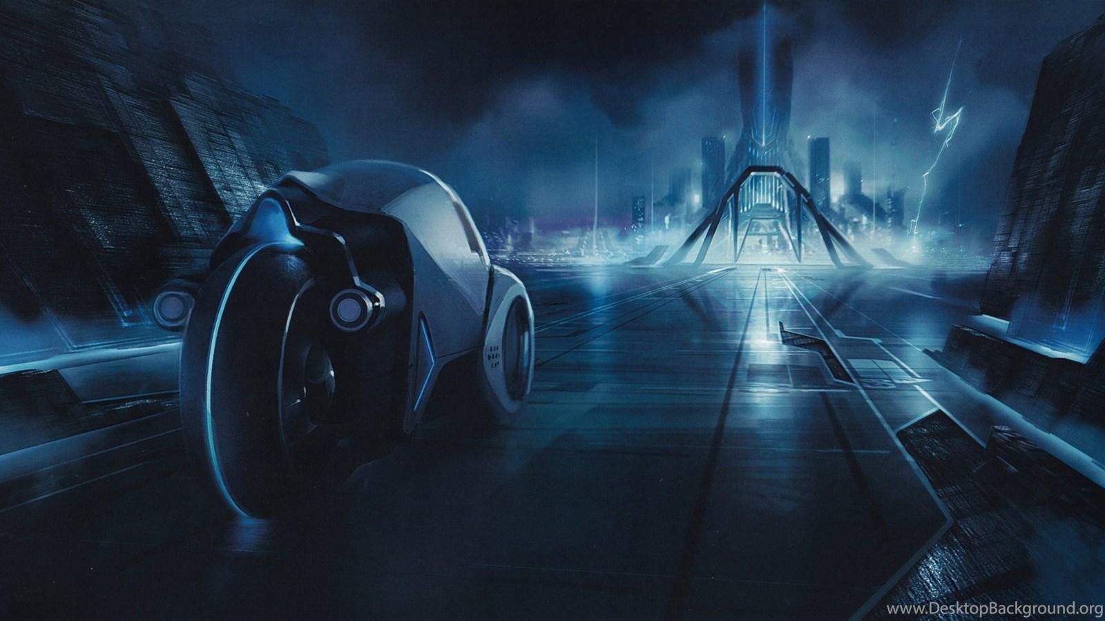 Tron Legacy 4K Ultra Hd Charming Wallpapers Free HD