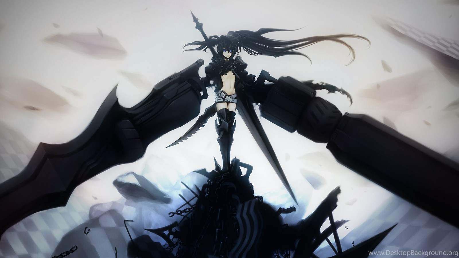 Overlord Anime Hd Wallpapers For Pc 7972 Amazing Wallpaperz Desktop Background