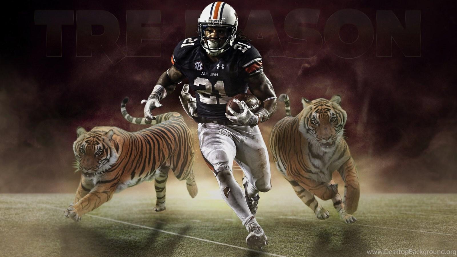 Auburn Tigers Wallpapers HD Lovely Desktop Background