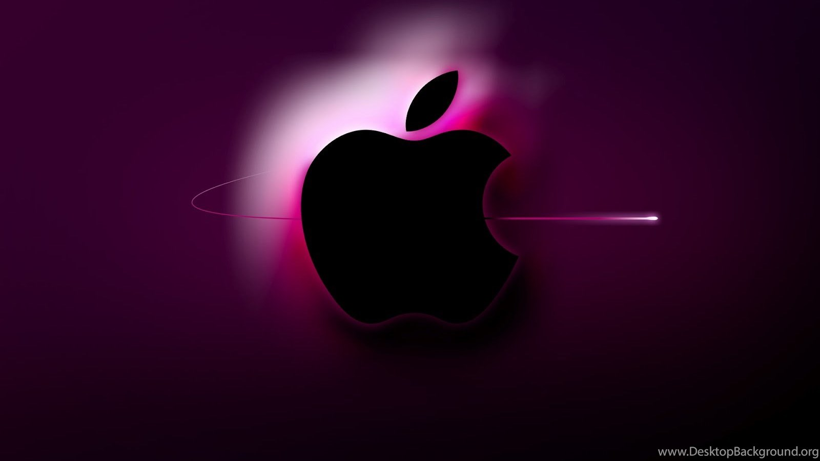Apple Full Hd Desktop Wallpapers Free Download Apple Logo Hd