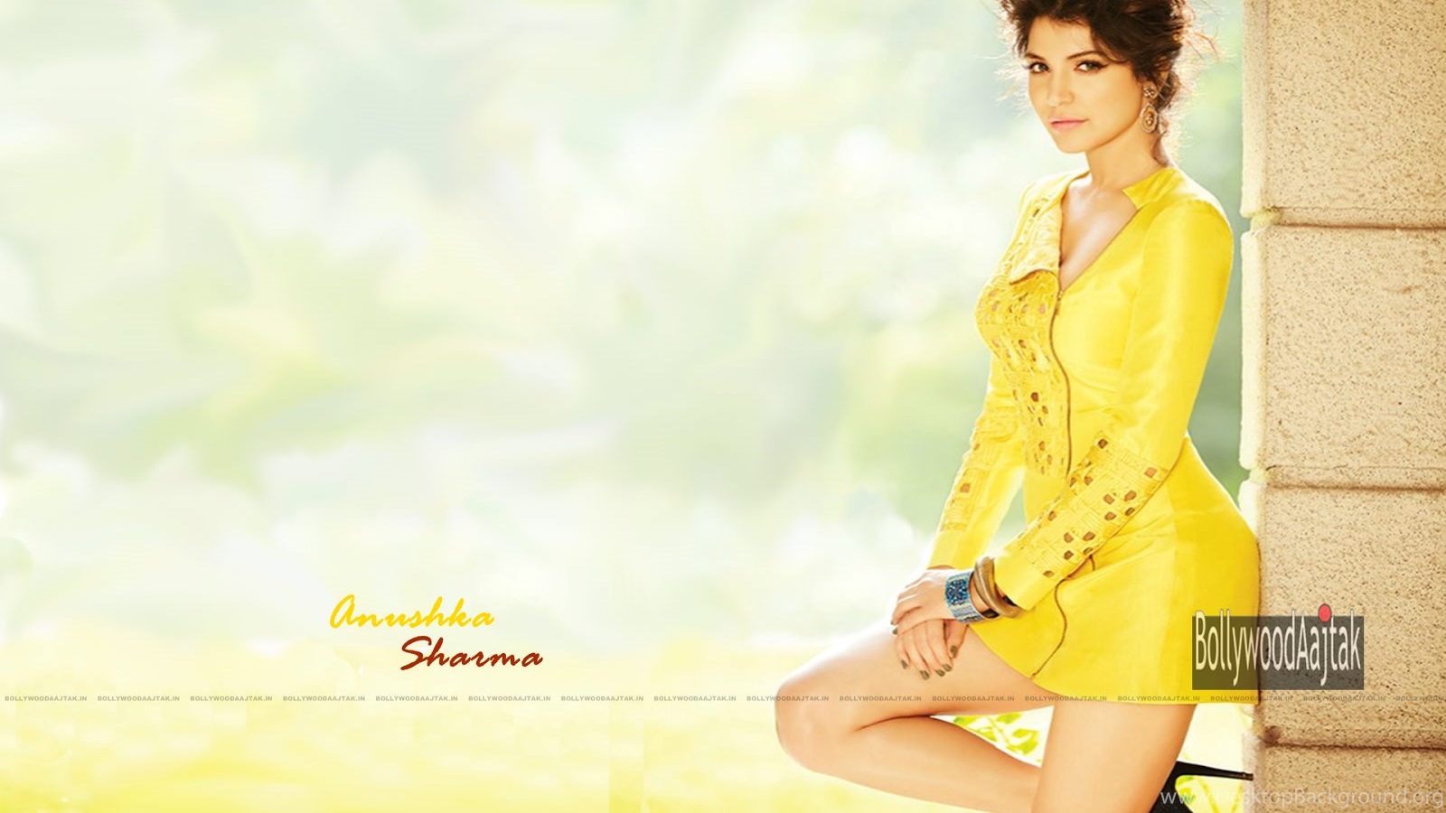 anushka sharma bikini: anushka sharma hot wallpapers desktop background